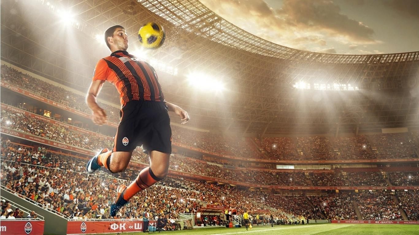 FC Shakhtar Donetsk Background 10