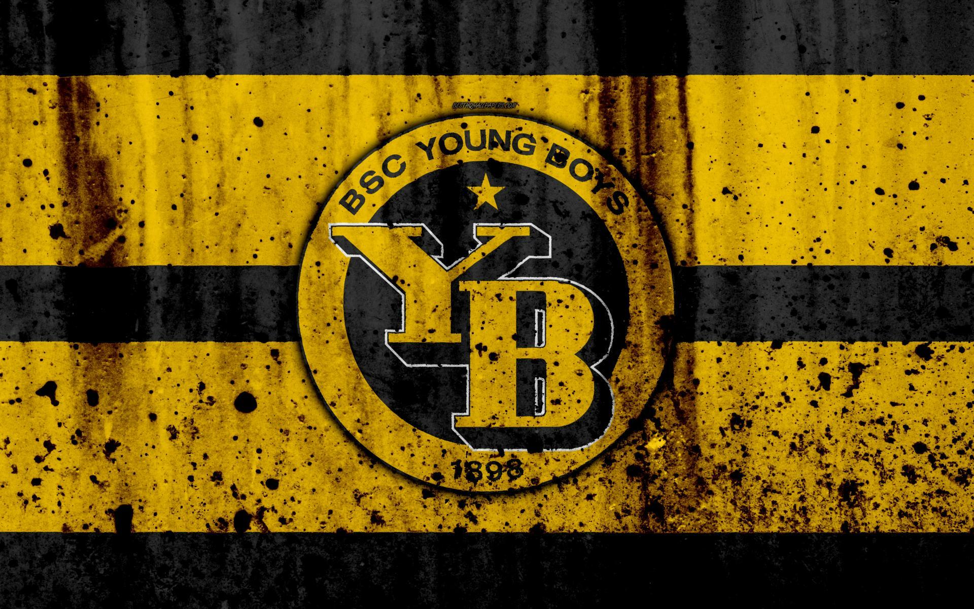 BSC Young Boys Teams Background 2