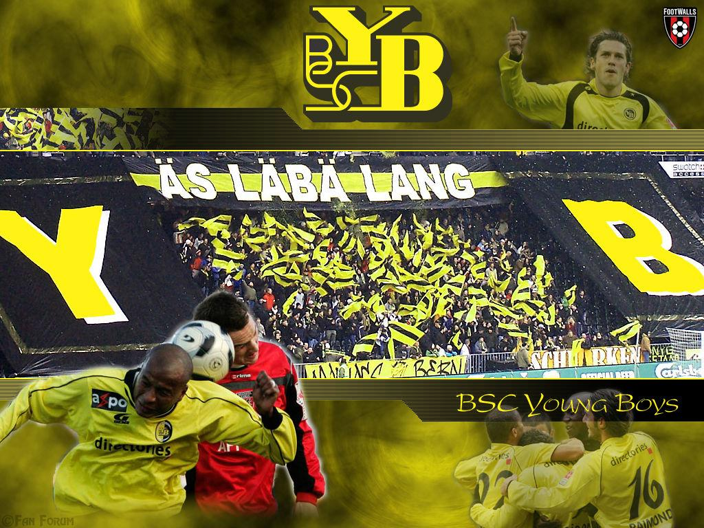 BSC Young Boys Background 10