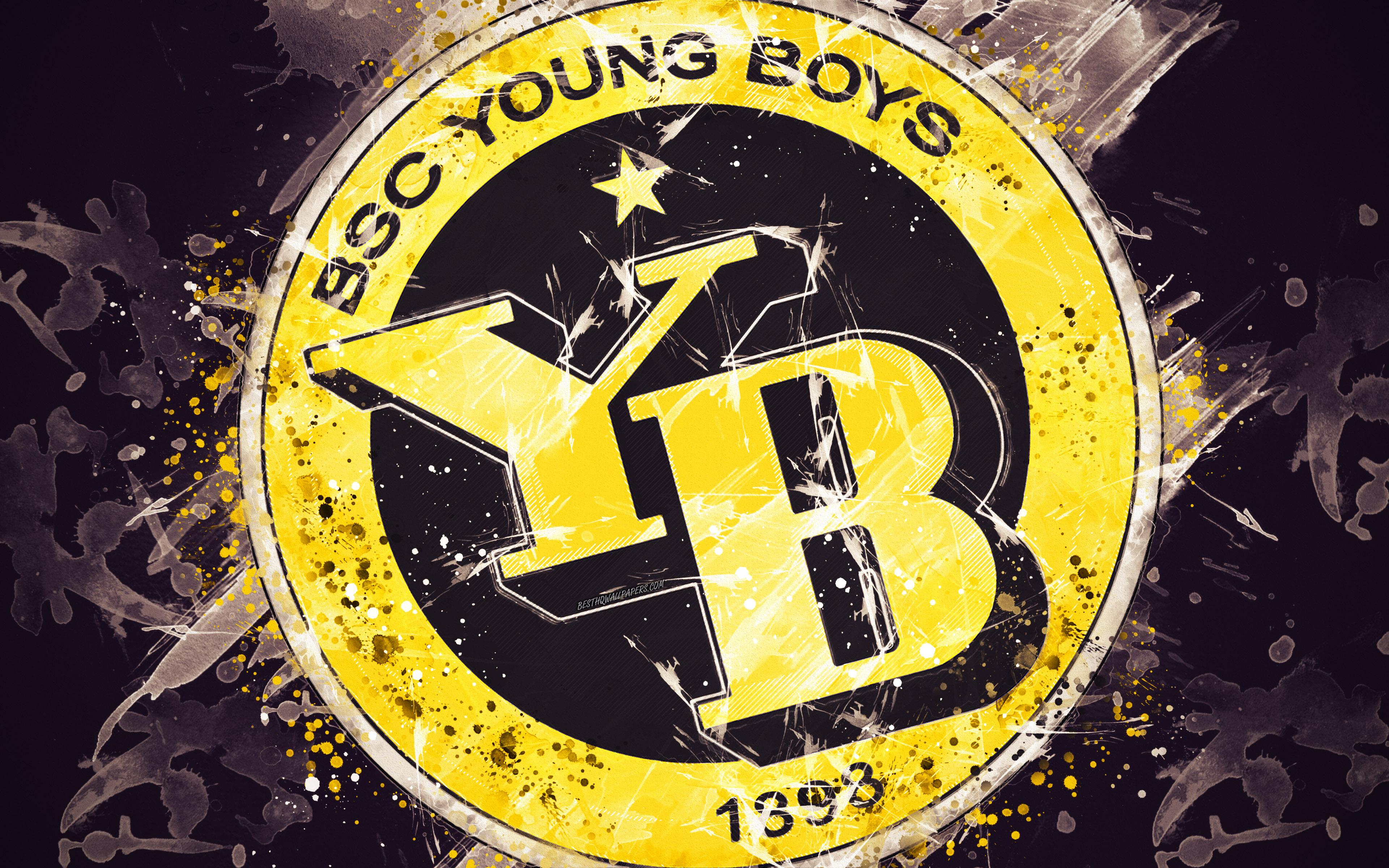BSC Young Boys Teams Background 6