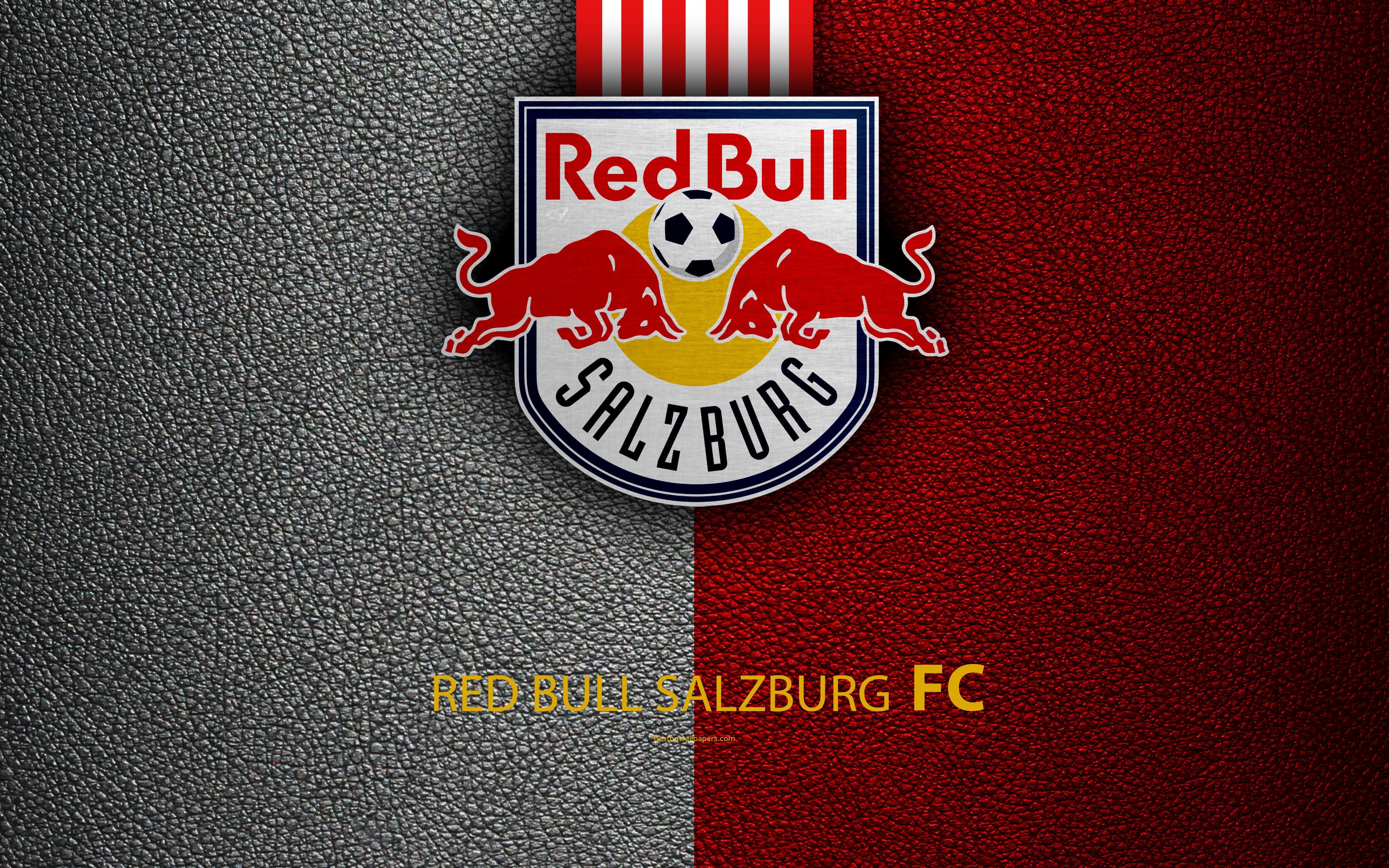 FC Red Bull Salzburg Zoom Background 3