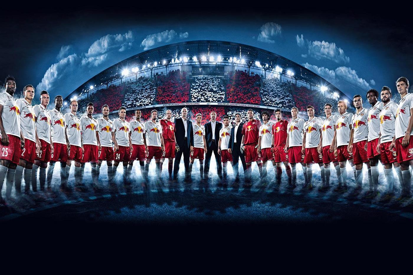 FC Red Bull Salzburg Background 7