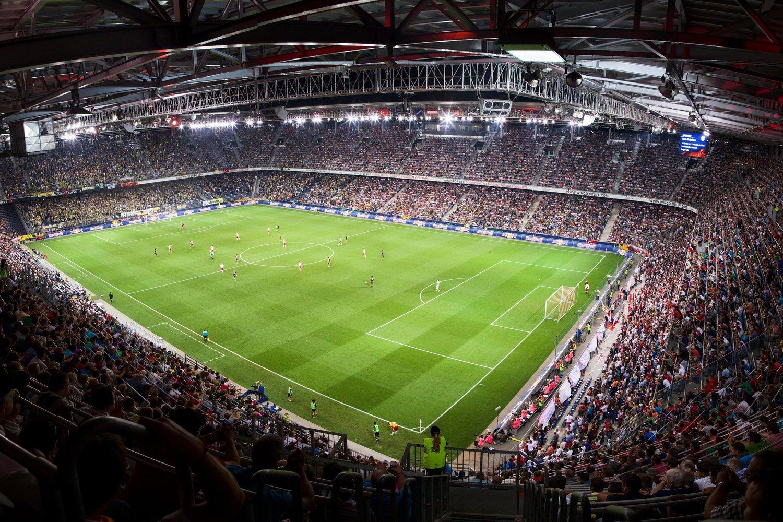 FC Red Bull Salzburg Background 8