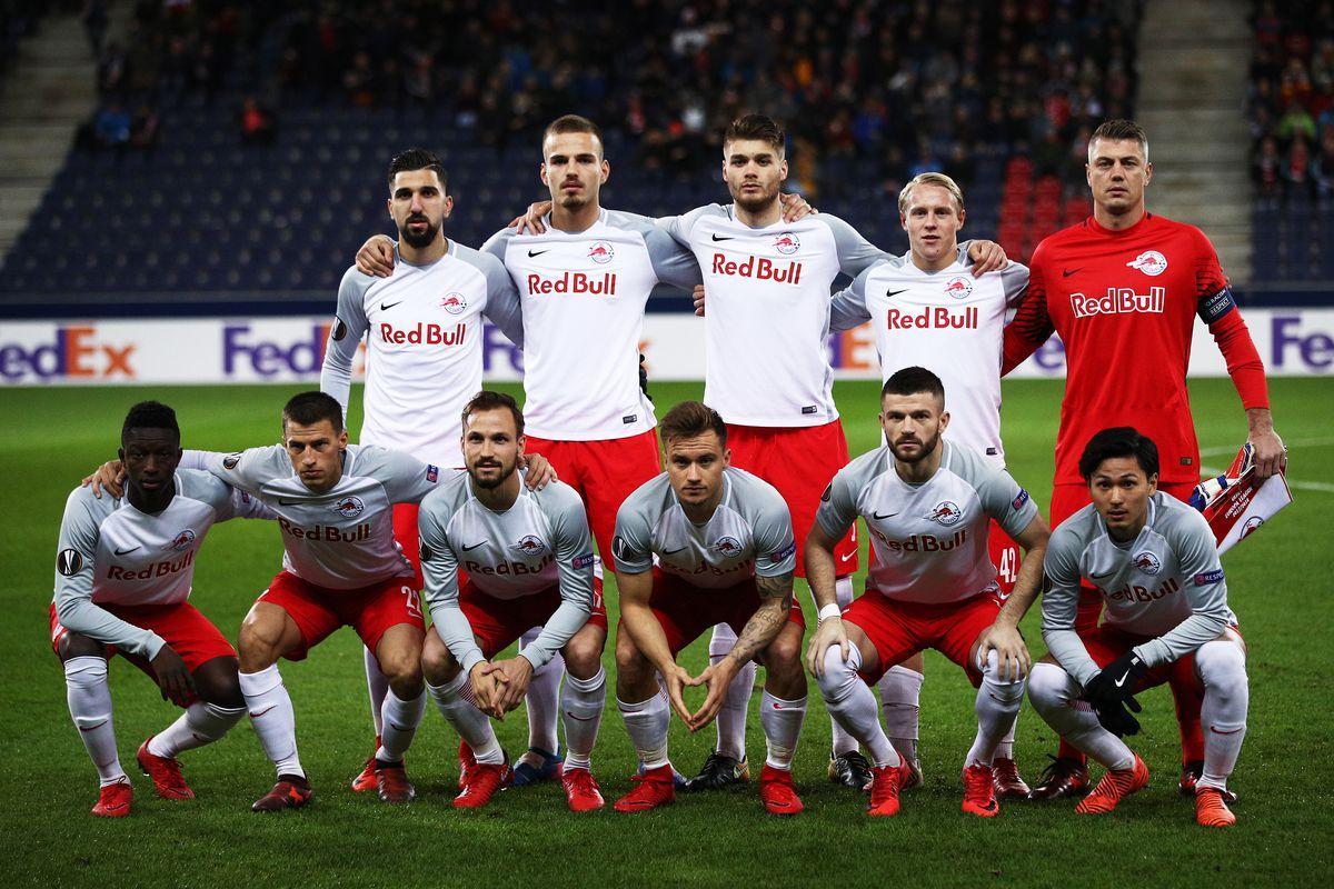 FC Red Bull Salzburg Background 9