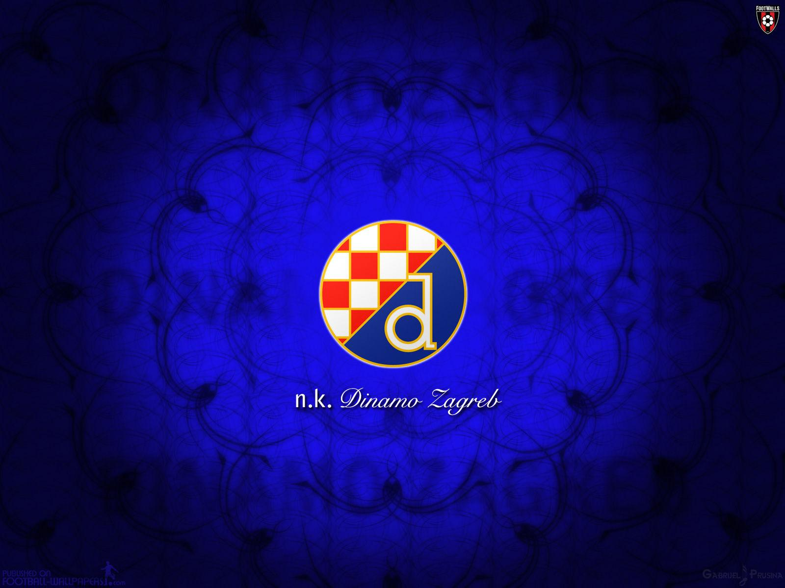 Gnk Dinamo Zagreb Wallpapers Wallpaper Cave