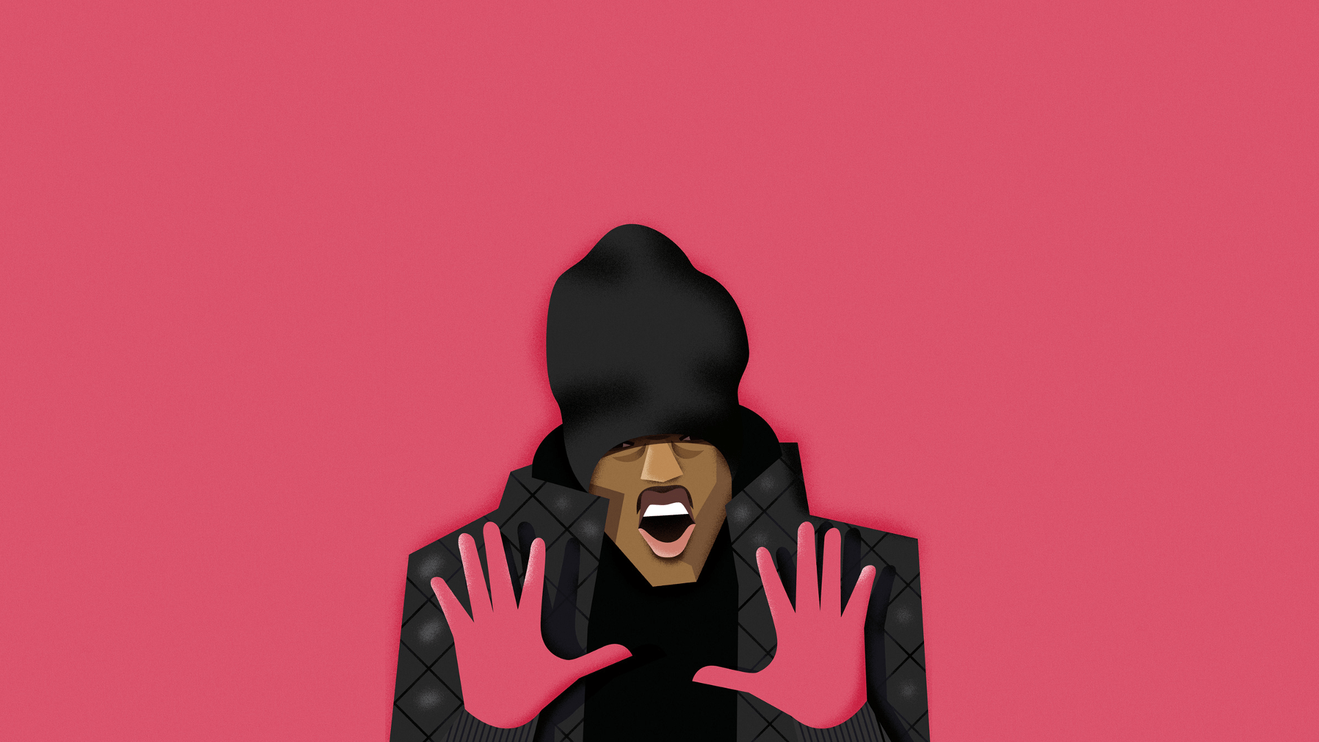 Animated Rappers Wallpapers - Wallpaper Cave