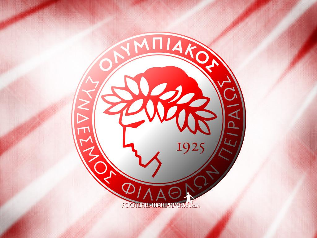 Olympiacos F.C. Wallpaper 8 - 1024 X 768 | stmed.net