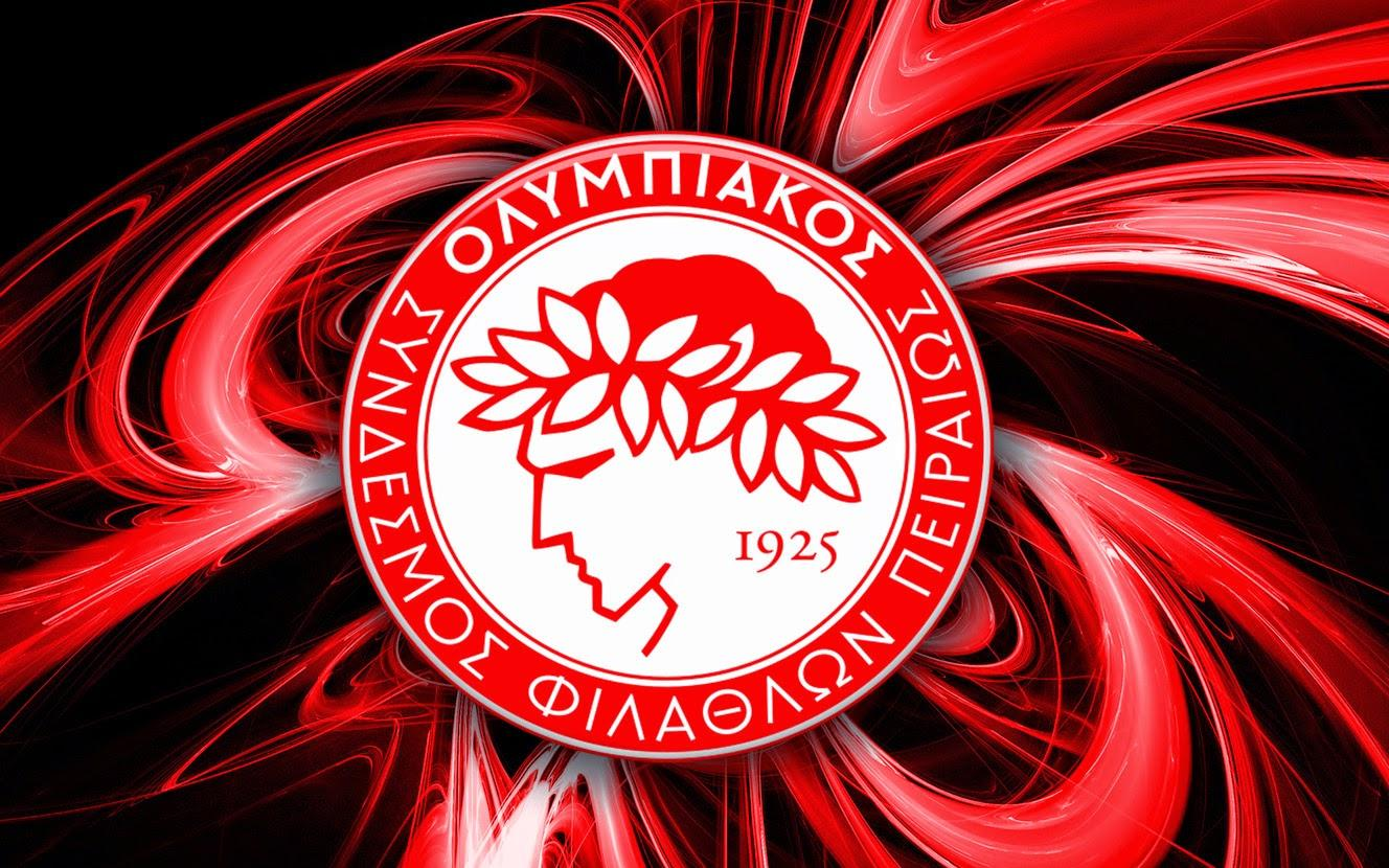 Olympiacos F.C. Wallpaper 13 - 1328 X 830 | stmed.net