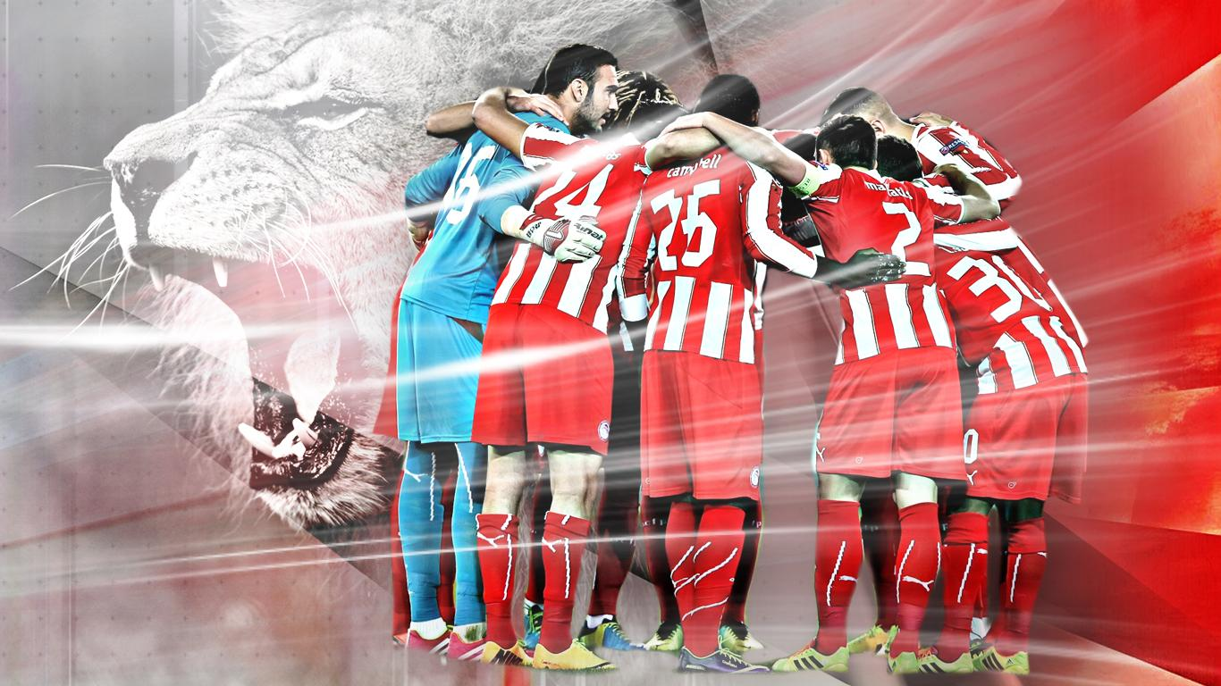 Olympiacos.org / Official Website of Olympiacos Piraeus