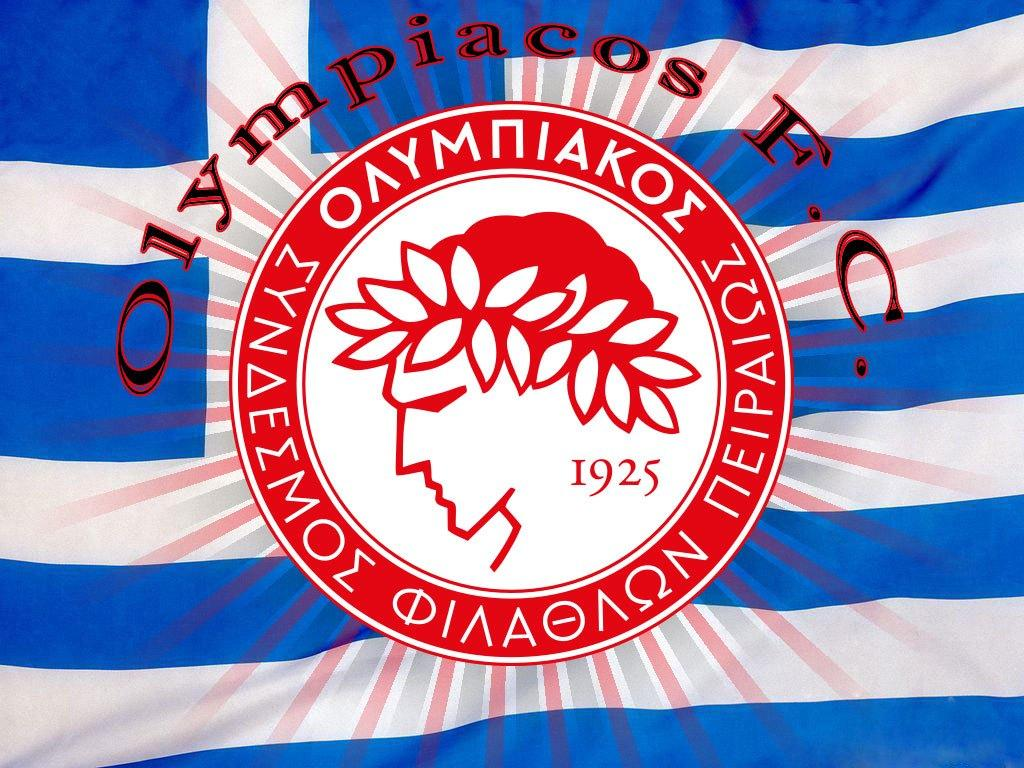 Olympiacos F.C. wallpaper | Free soccer wallpapers