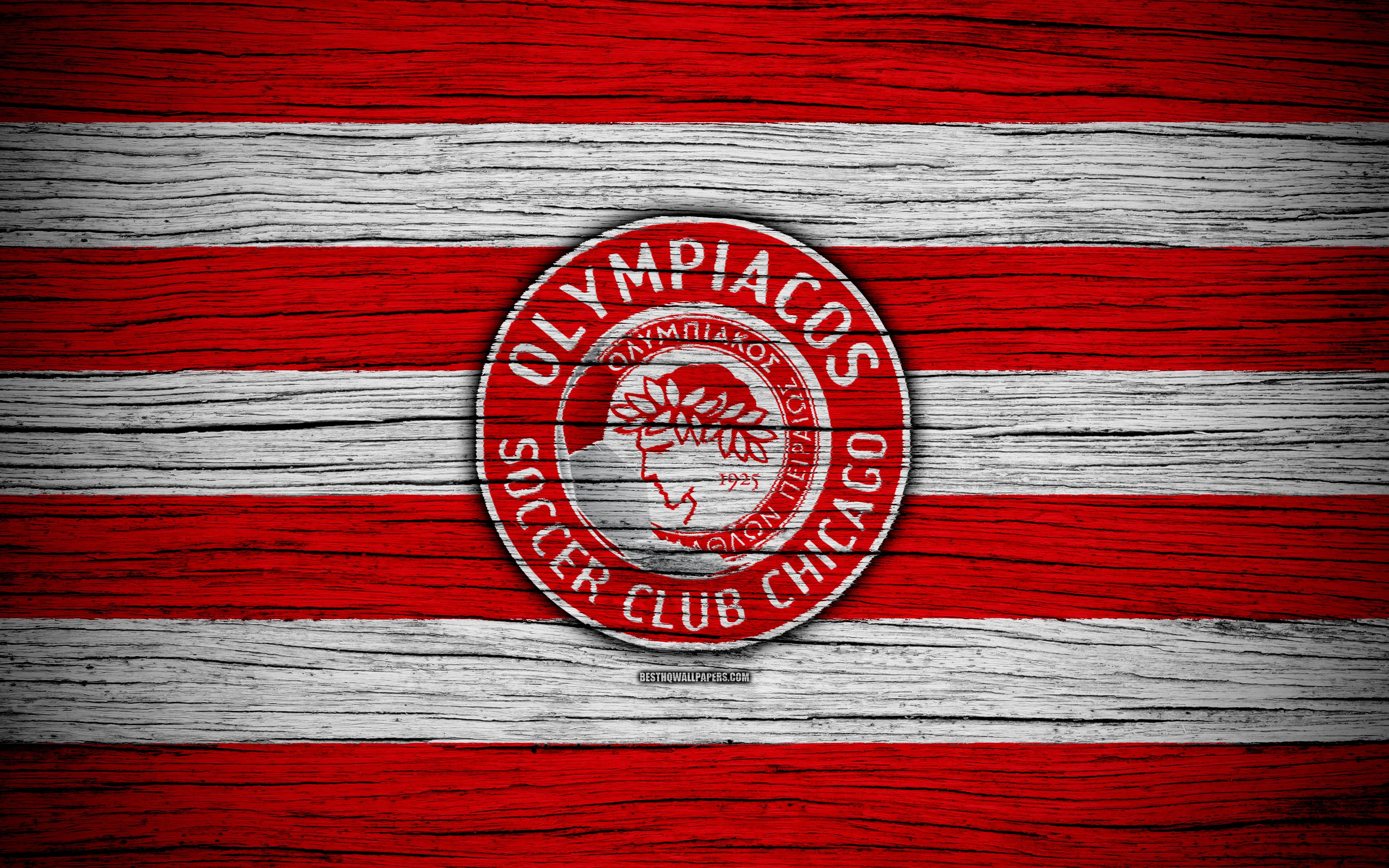 Olympiacos F.C. Wallpaper 21 - 3840 X 2400 | stmed.net