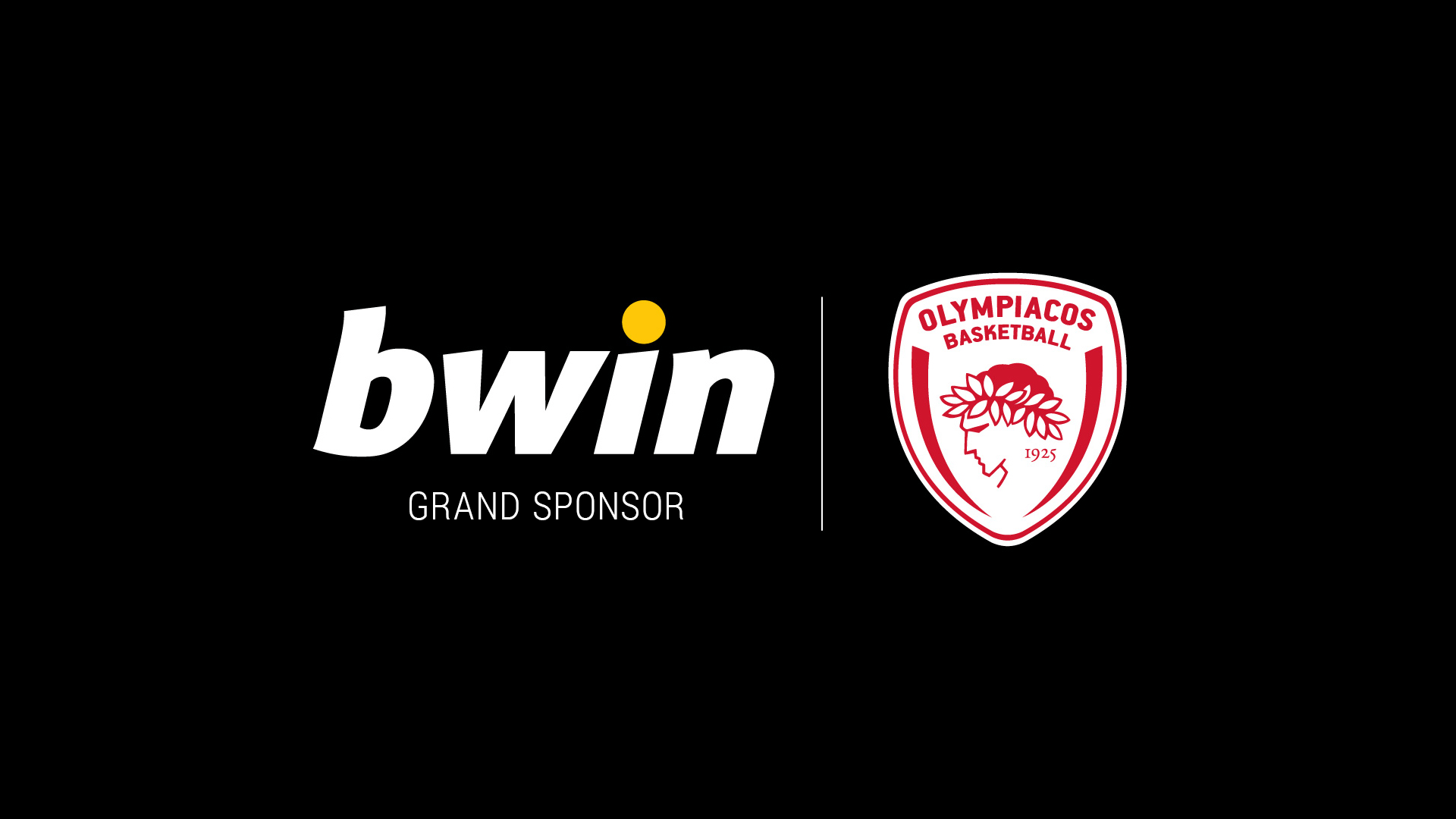 Great five year strategic partnership between bwin and Olympiacos BC ...