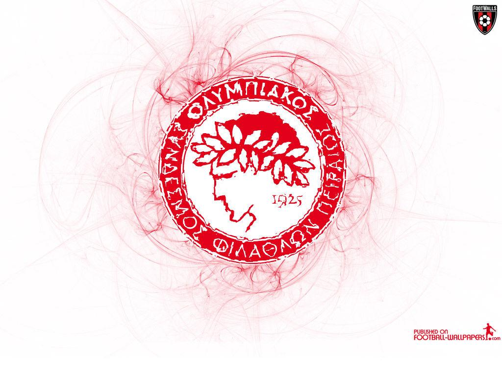 Olympiacos Wallpaper #24 - Football Wallpapers