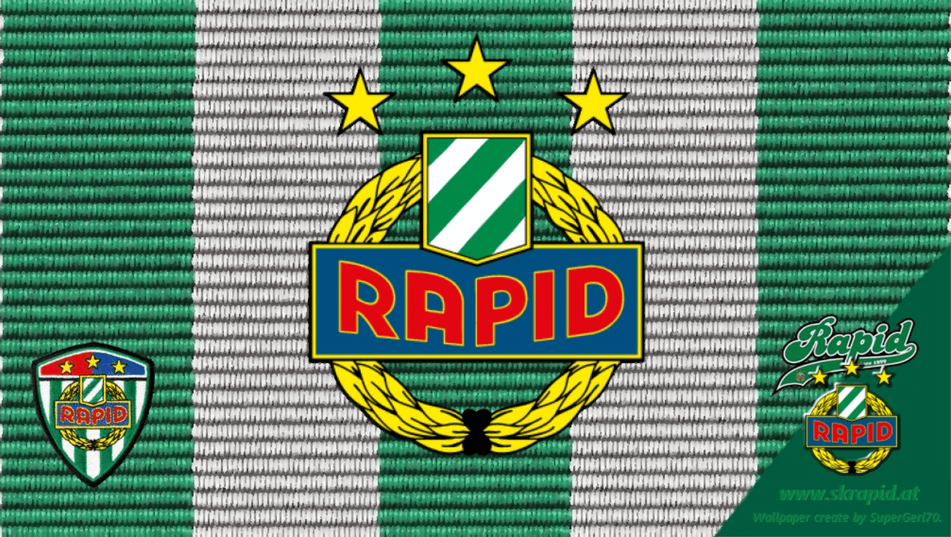 World Cup: Rapid Wien Wallpapers