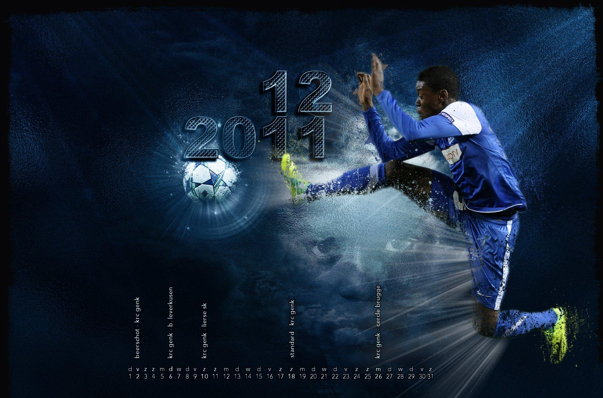 Lies Ceuppens on Twitter: Just uploaded another KRC Genk #wallpaper ...