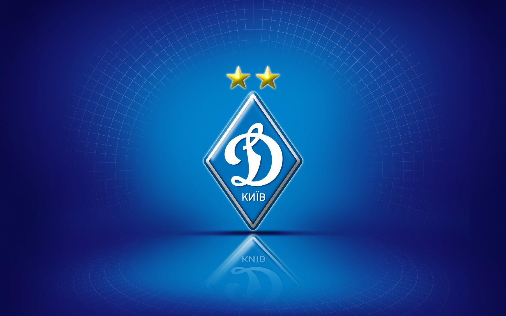 dynamo kiev club logo football HD wallpapers