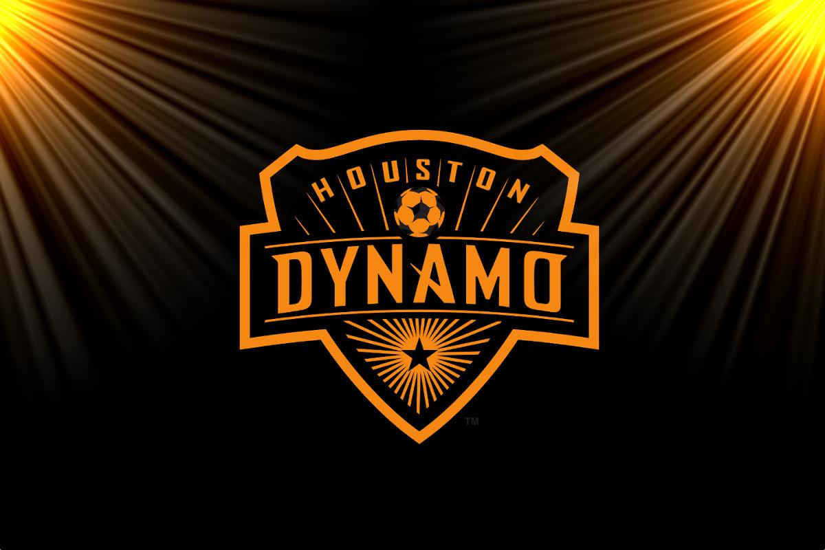 MLS Houston Dynamo Logo wallpapers 2018 in Soccer