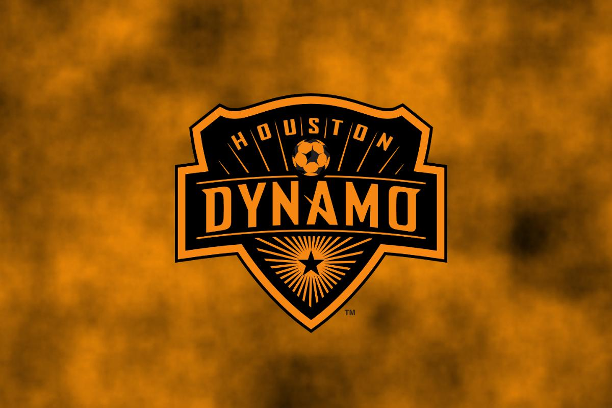 MLS Logo Houston Dynamo wallpapers 2018 in Soccer