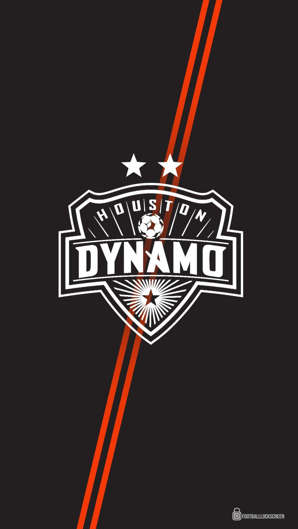 Houston Dynamo Wallpapers