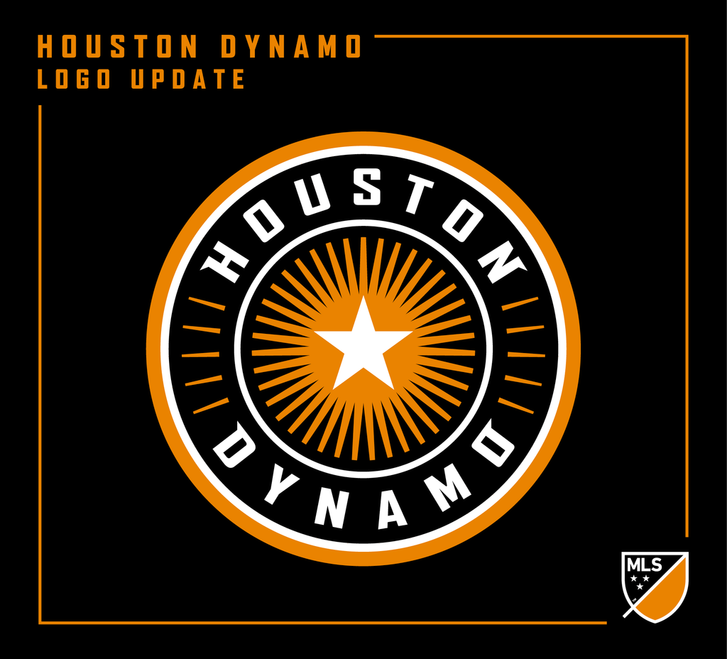 Houston Dynamo Logo PNG Transparent Houston Dynamo Logo.PNG Image