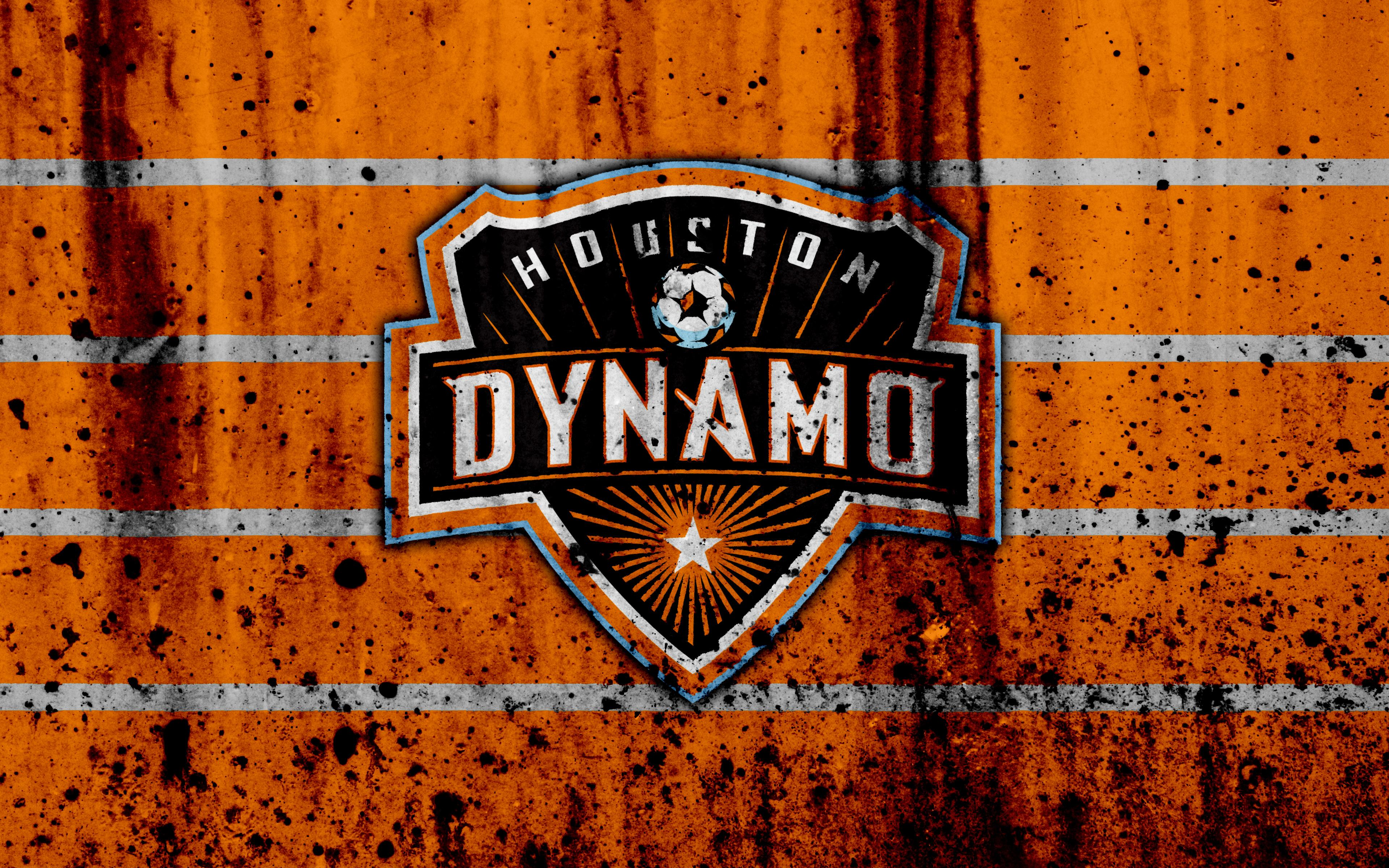 Houston Dynamo 4k Ultra HD Wallpapers