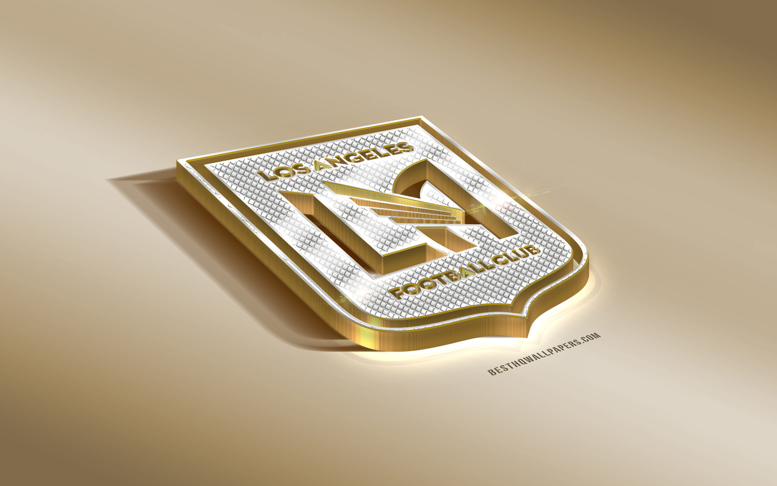 Los Angeles Fc Wallpapers Wallpaper Cave