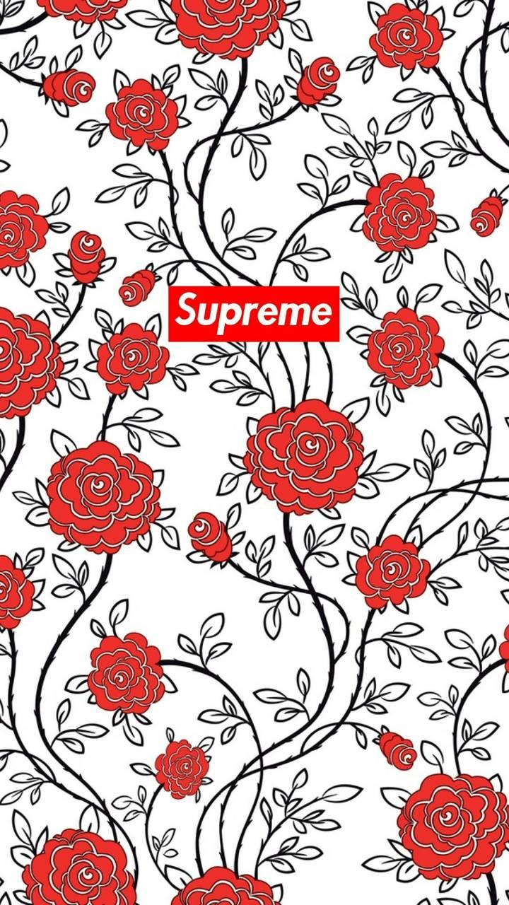 Supreme Wallpapers by Alexanderowland