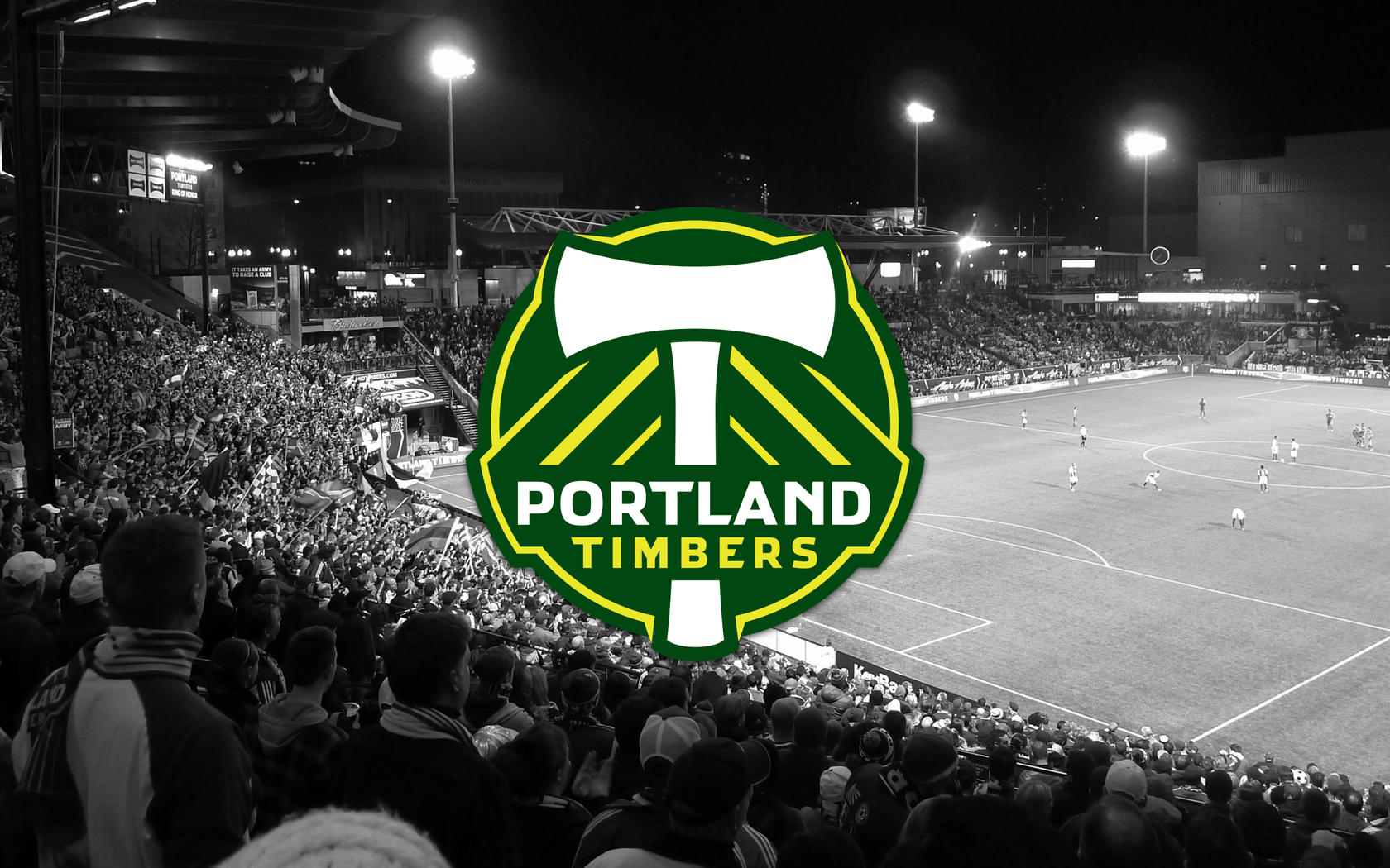 Portland Timbers Wallpapers 12