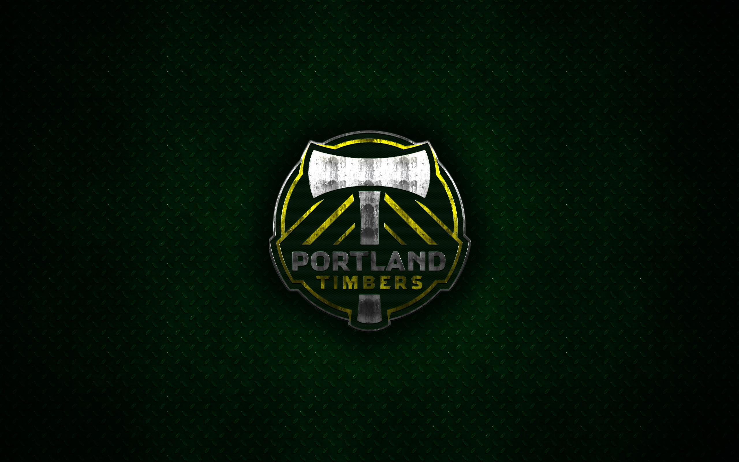 MLS, Logo, Soccer, Portland Timbers, Emblem wallpapers and backgrounds