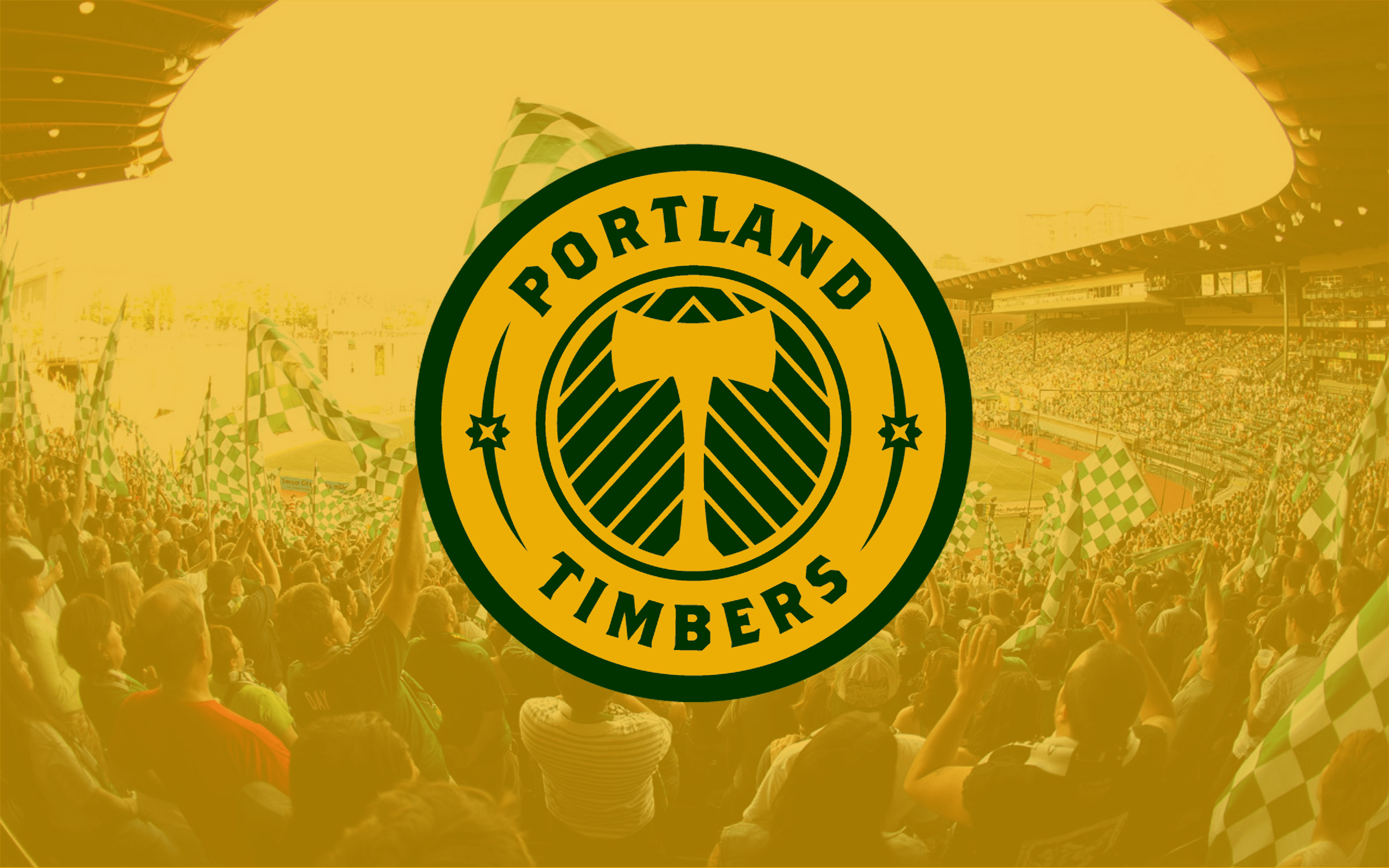 Portland Timbers HD Wallpapers