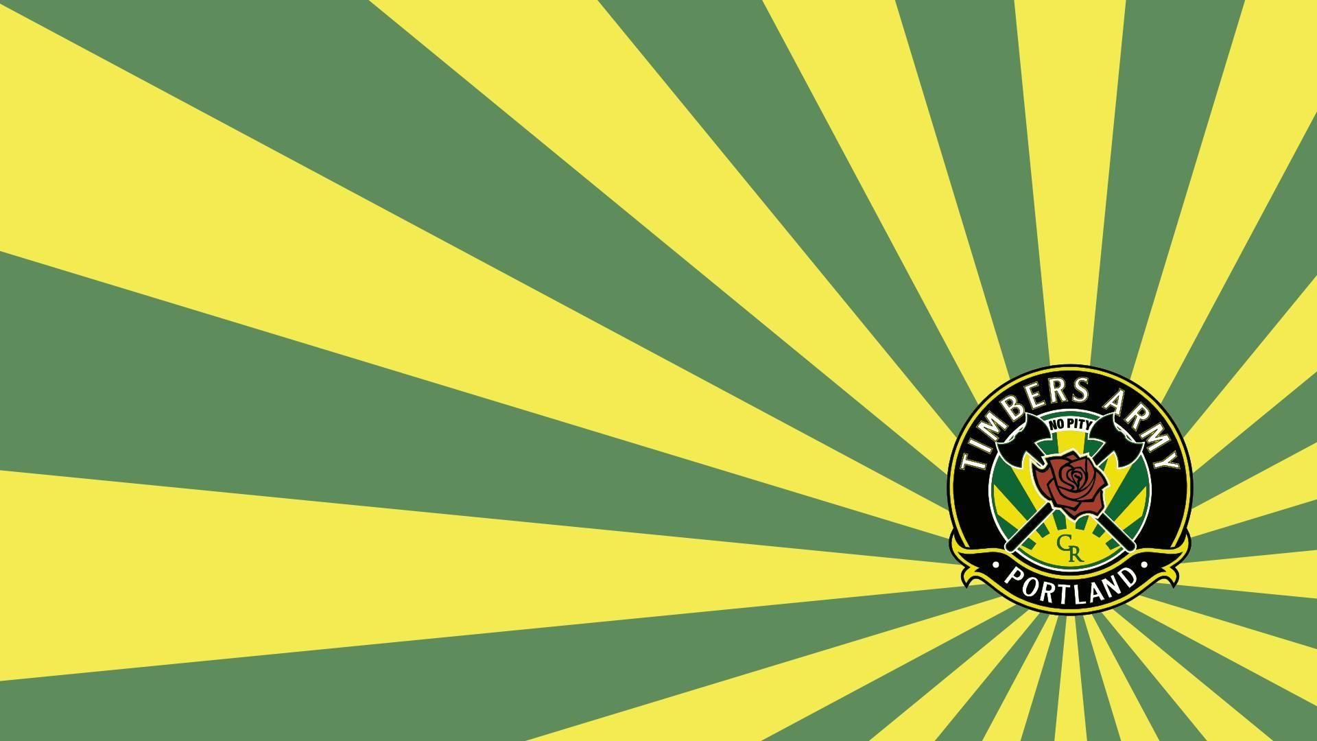 Portland Timbers wallpapers
