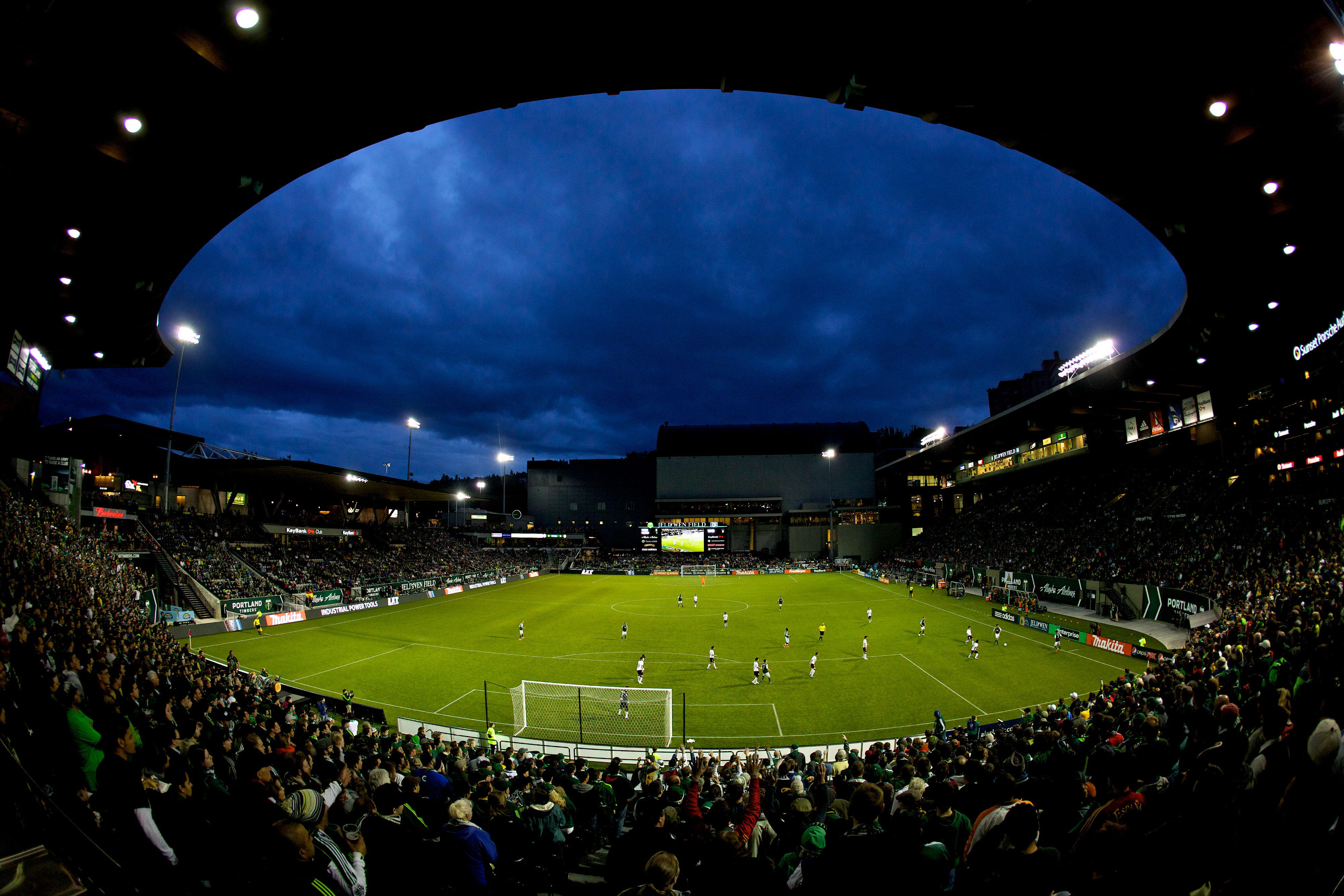 Portland Timbers Wallpapers 11