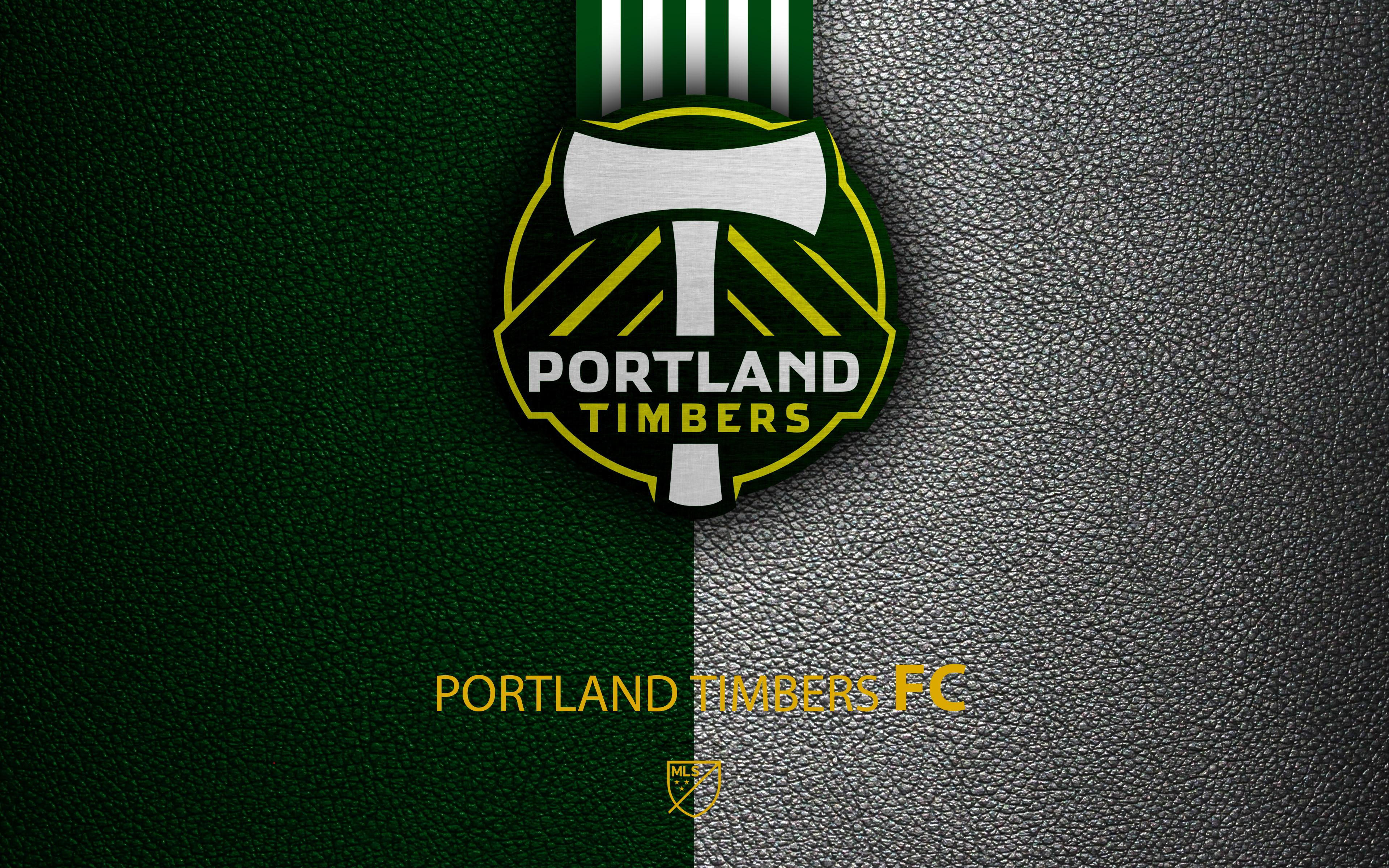 Emblem, Soccer, Portland Timbers, MLS, Logo wallpapers and backgrounds
