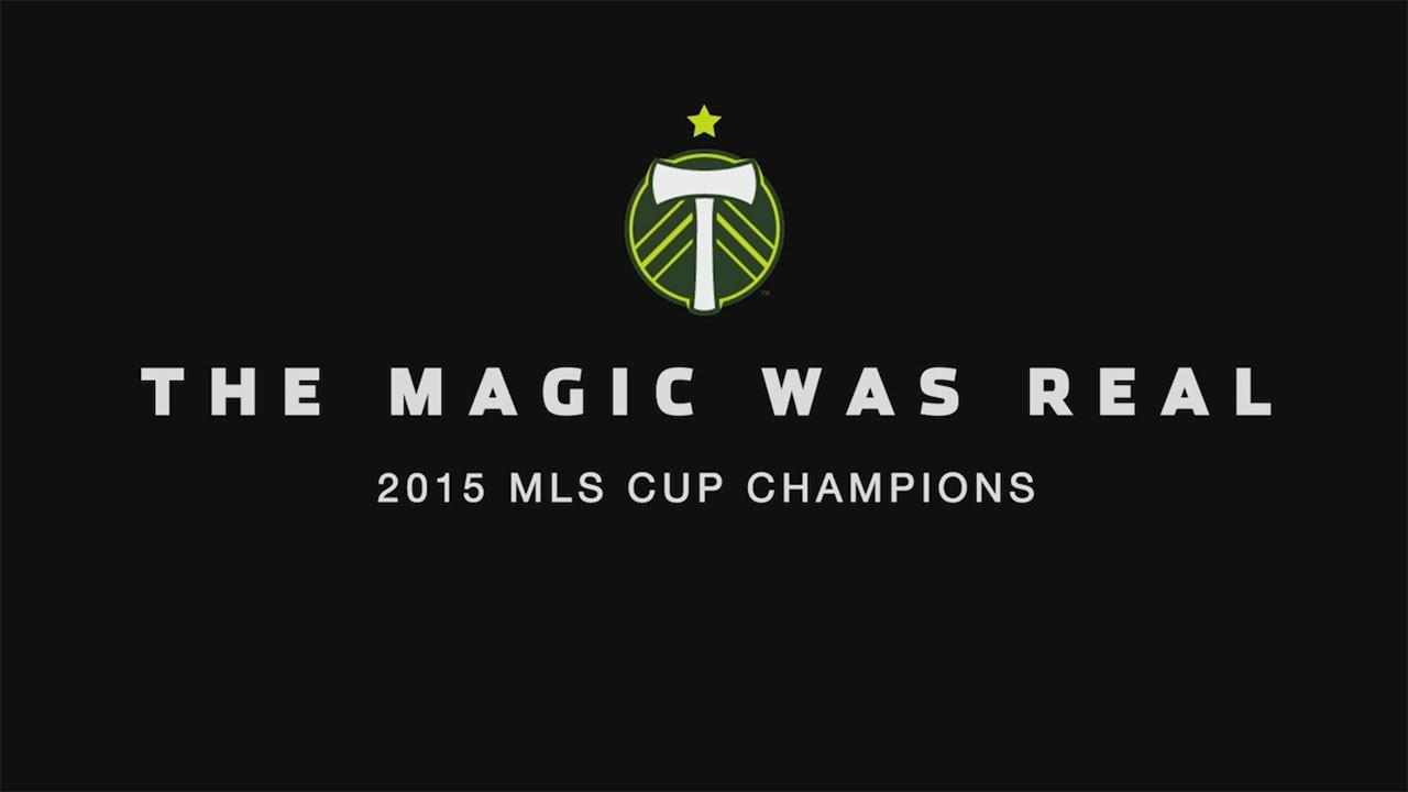 Portland Timbers Champions MLS Cup 2015 wallpapers 2018 in Soccer