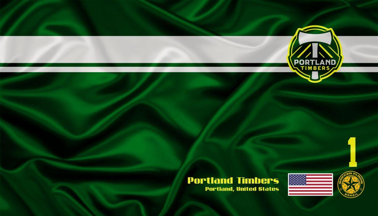 Portland Timbers mls soccer sports wallpapers