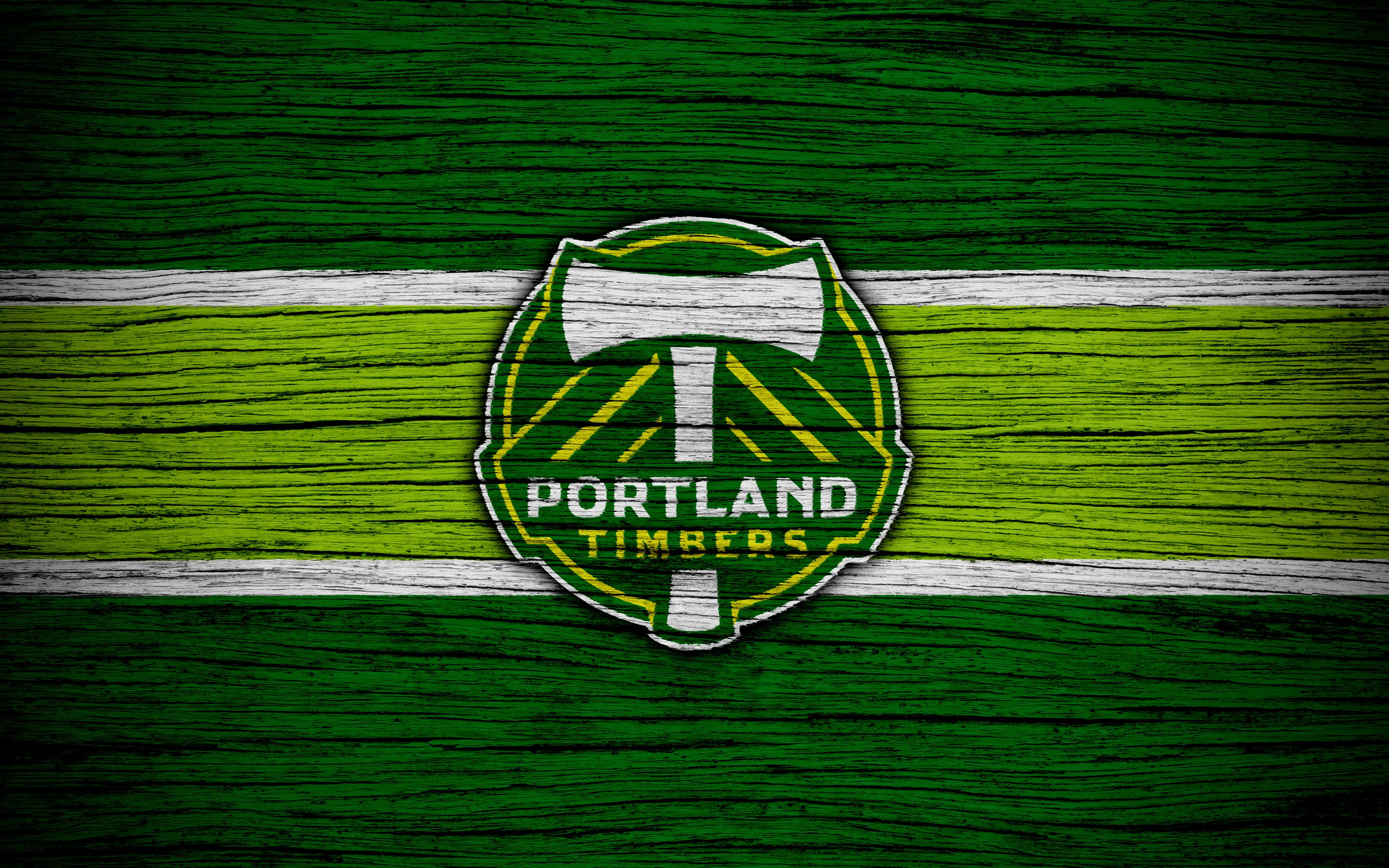 Emblem, Logo, MLS, Portland Timbers, Soccer wallpapers and backgrounds