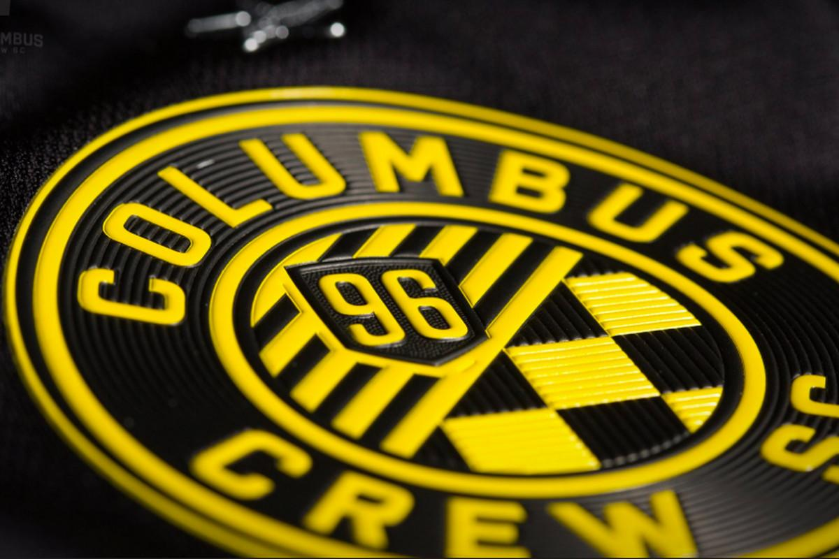 Columbus Crew SC debuts new 2018 secondary kit