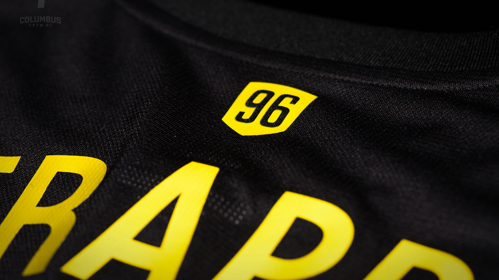 Columbus Crew SC reveal black secondary jersey ahead of 2018 season