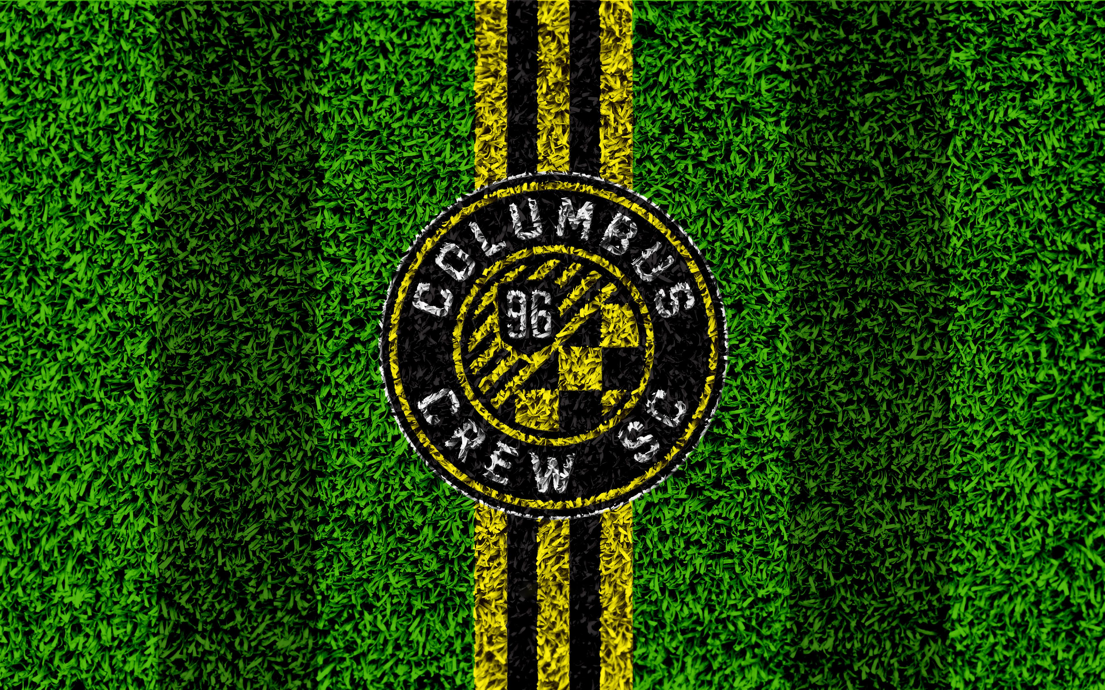MLS, Soccer, Logo, Emblem, Columbus Crew SC wallpapers and backgrounds