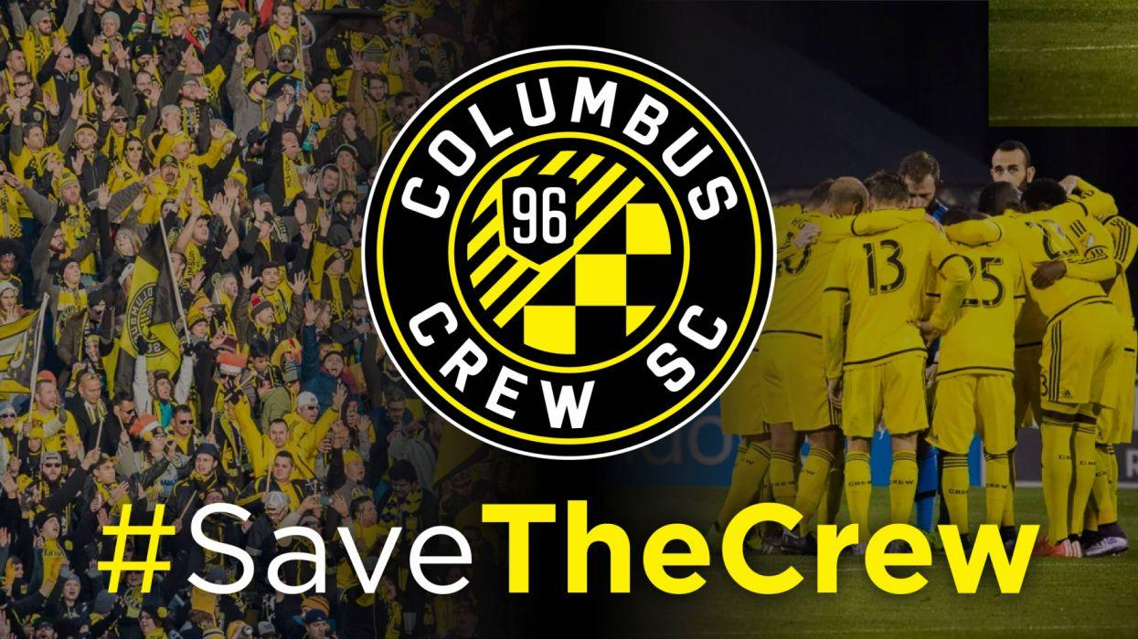 Columbus Crew SC mls soccer sports wallpapers
