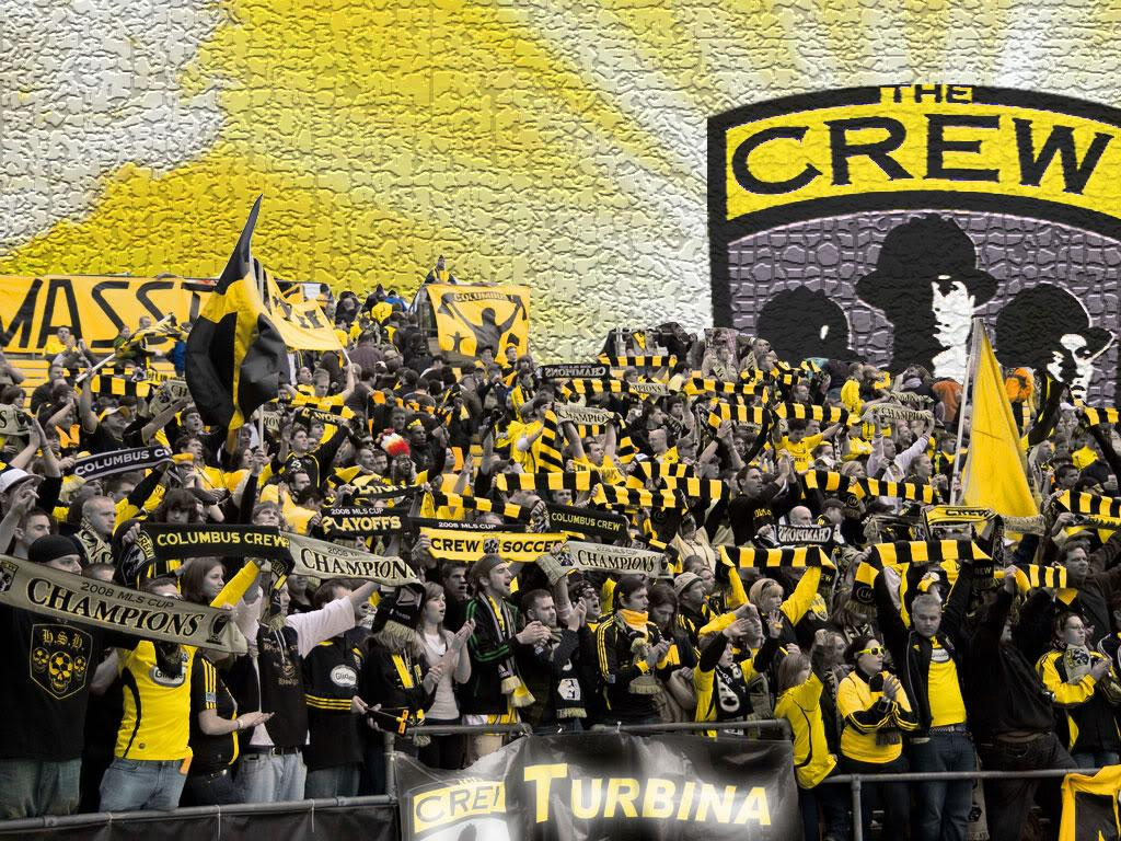 1024x768px Columbus Crew SC iPhone Wallpapers