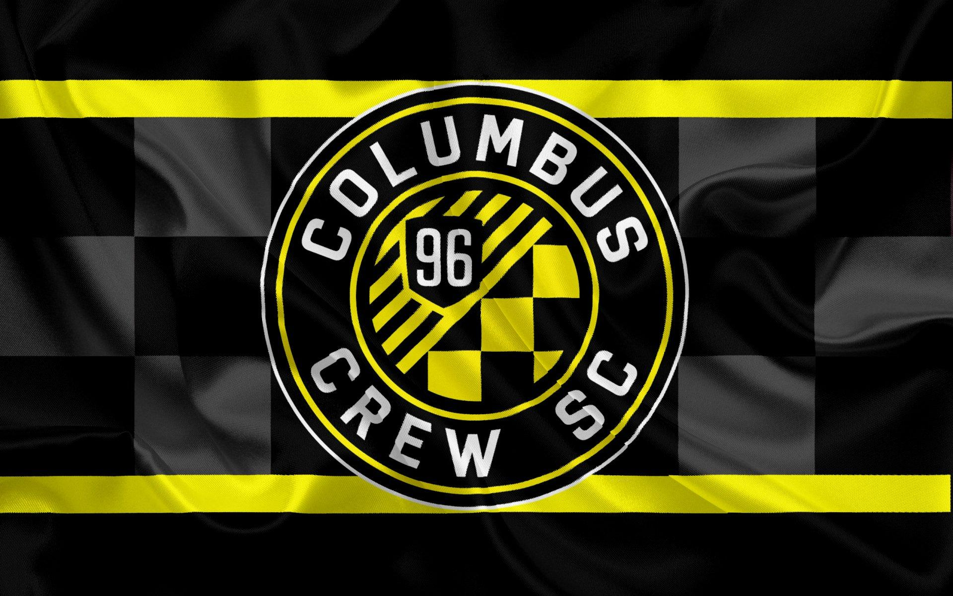 Columbus Crew SC HD Wallpapers