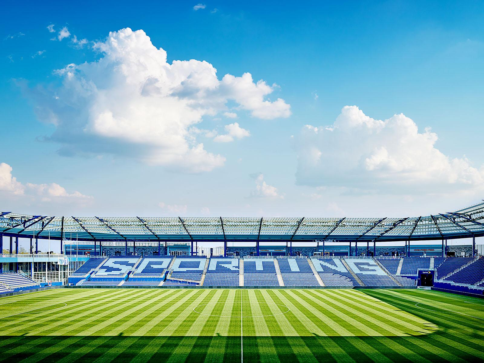 Sporting Kansas City Wallpapers Group