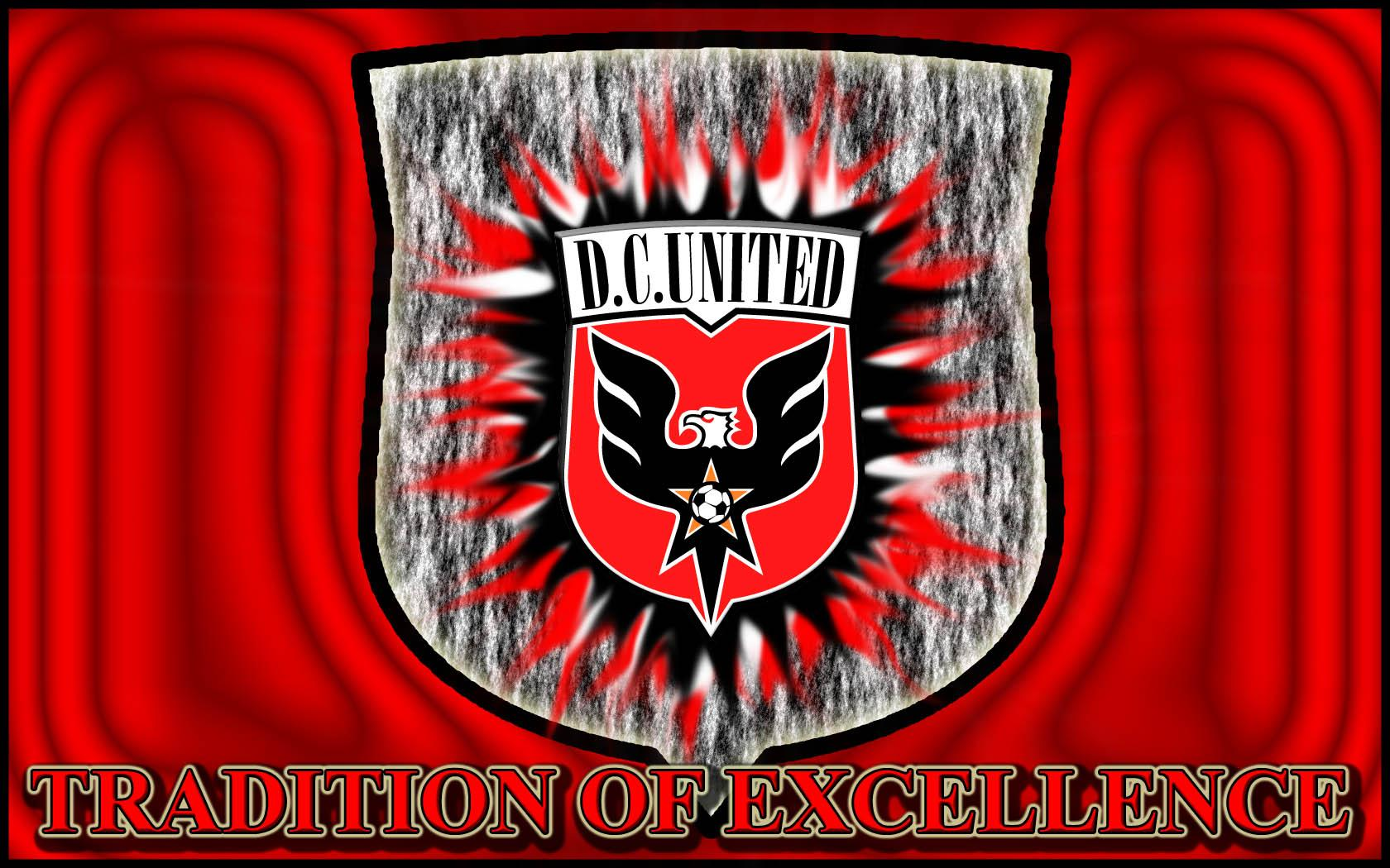 D.C. United Football Wallpapers
