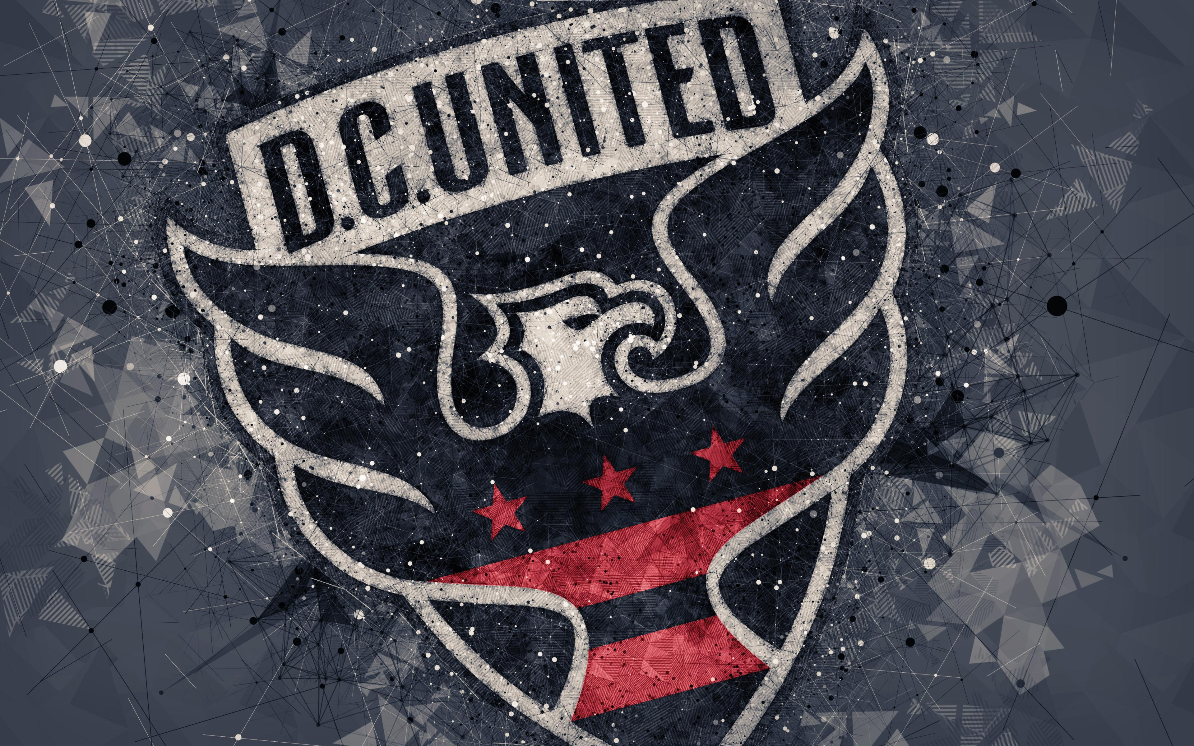 D.C. United 4k Ultra HD Wallpapers