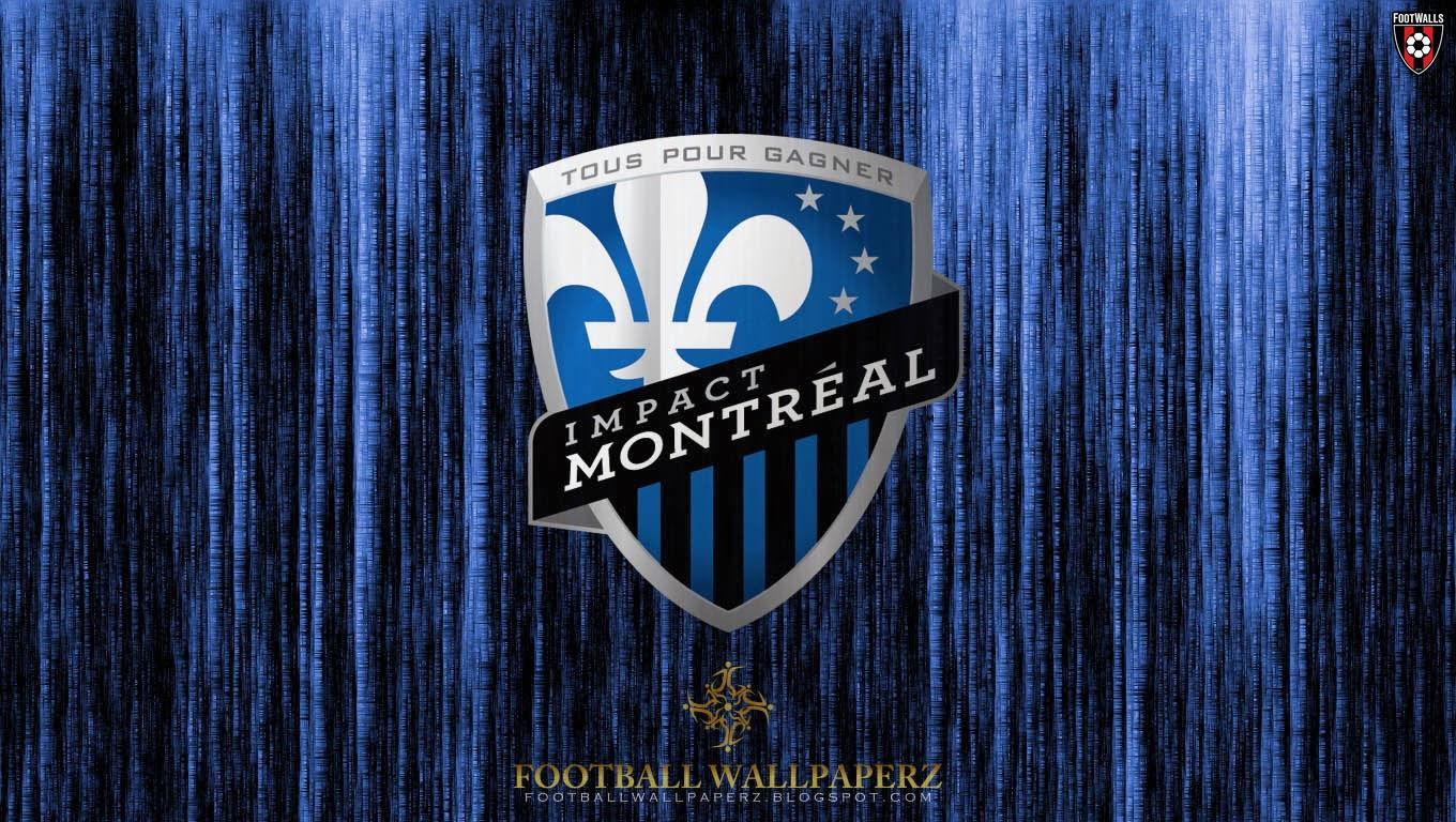 Montreal Impact Wallpapers