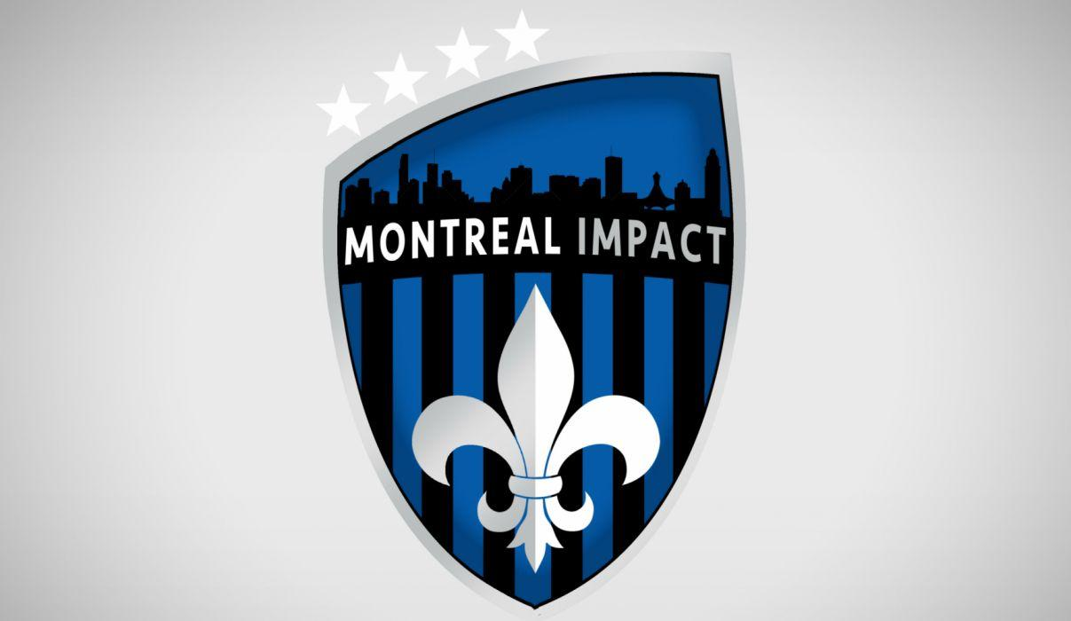 Montreal Impact mls soccer sports wallpapers
