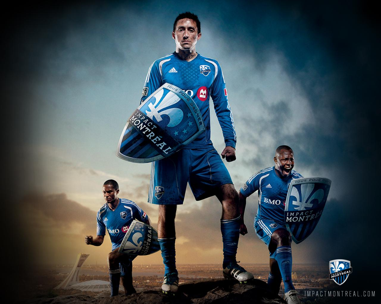 Montreal Impact Football Wallpapers
