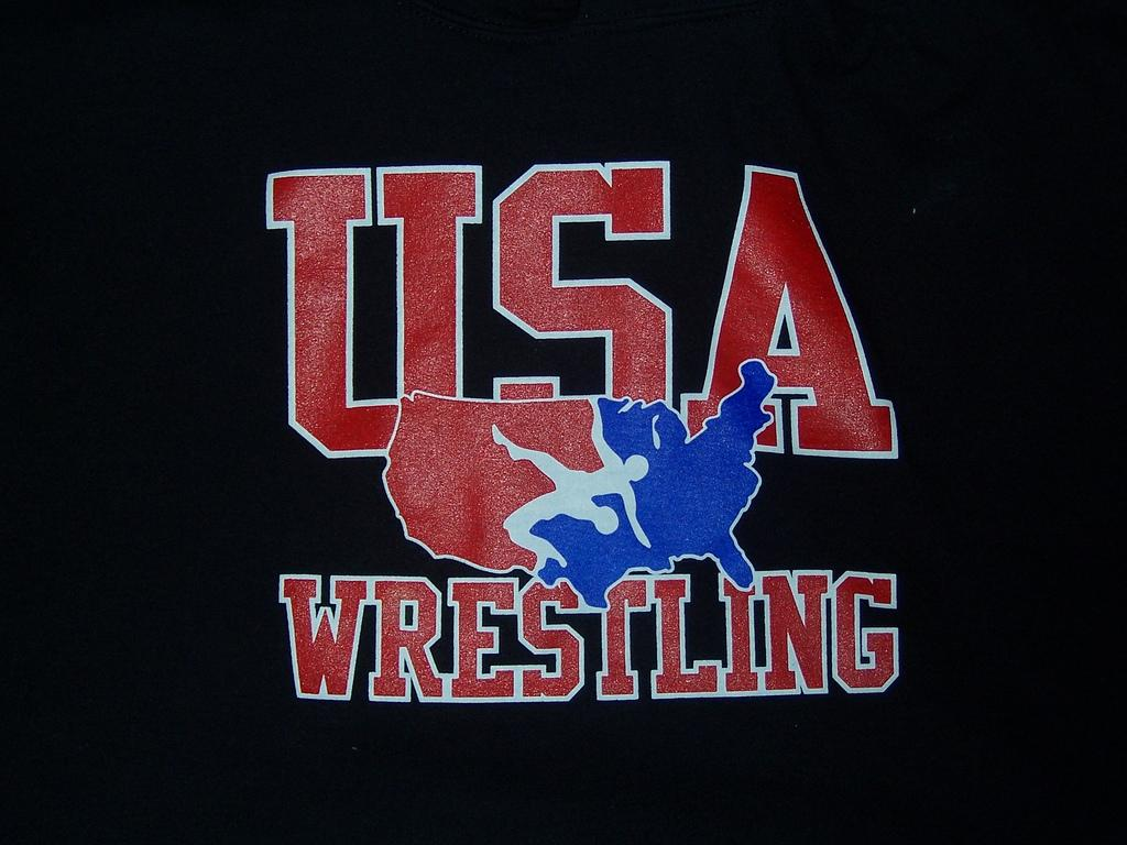 Usa Wrestling Wallpapers Wallpaper Cave