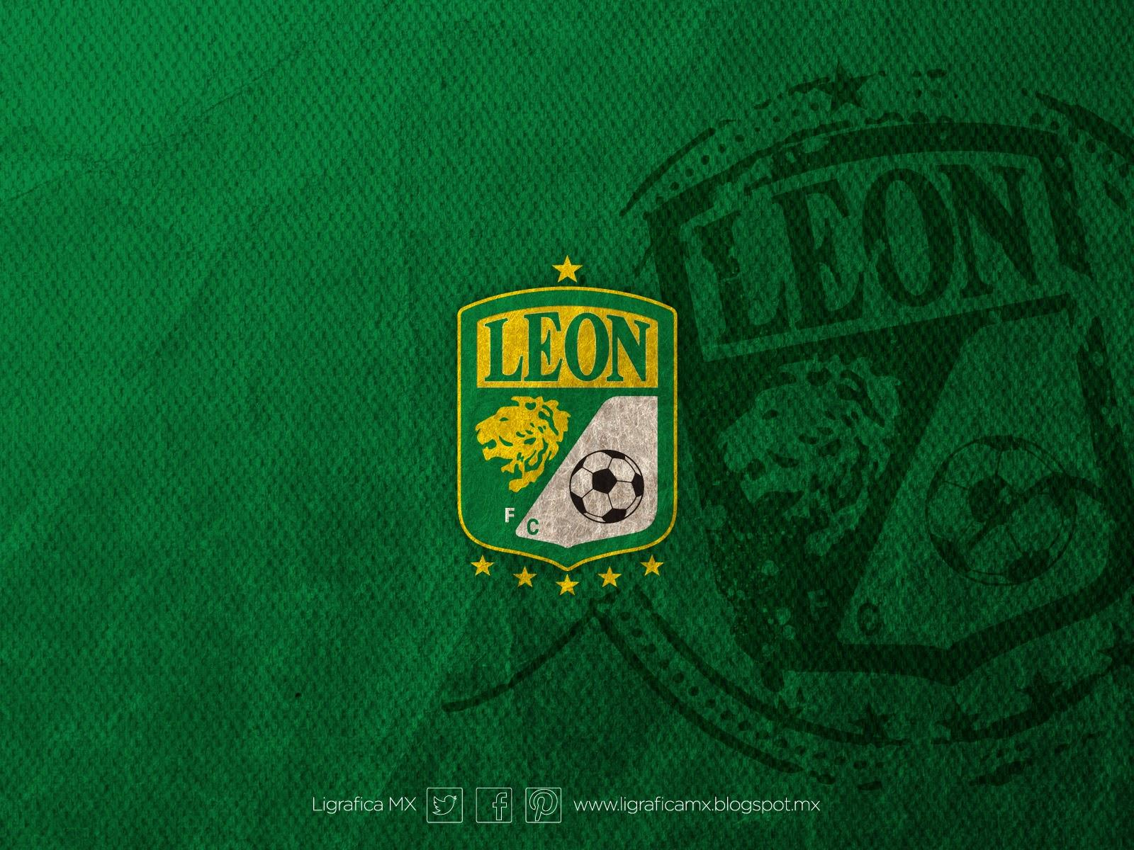Club Leon FC Logo | Download | Chainimage